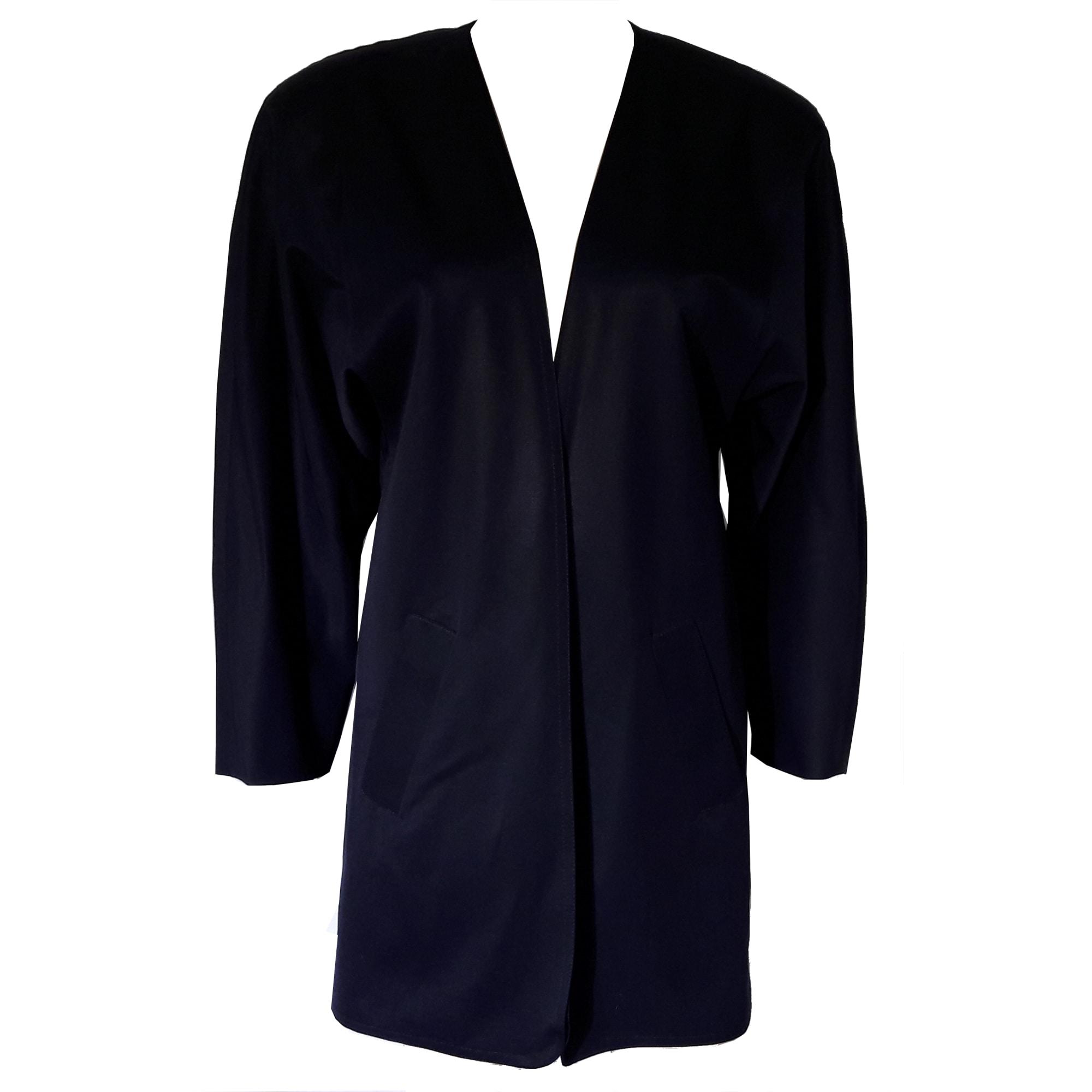 Louis Bleu Veste l Féraud 5461751 Tailleur Blazer 40 T3 ORnwPqx