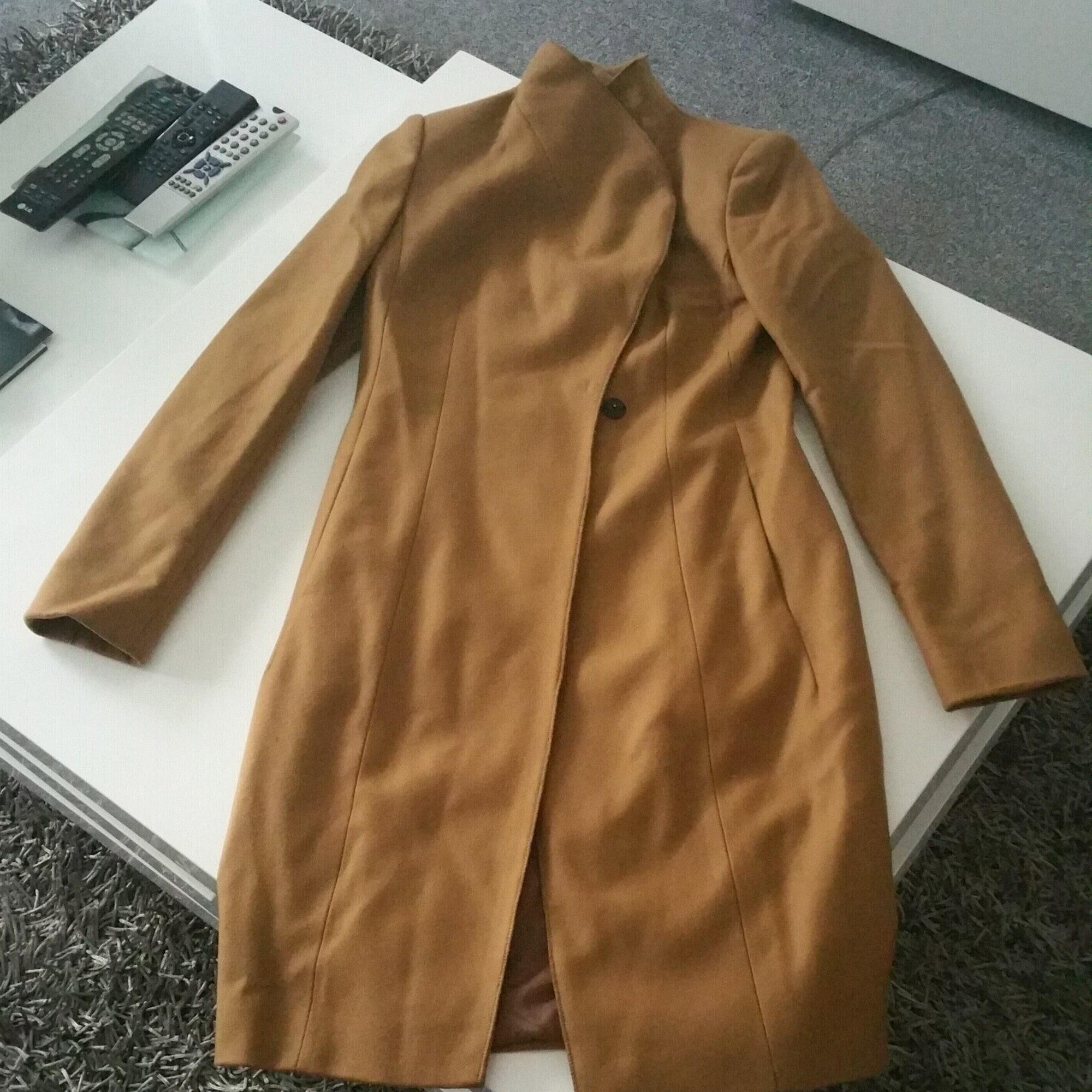 manteau xs zara