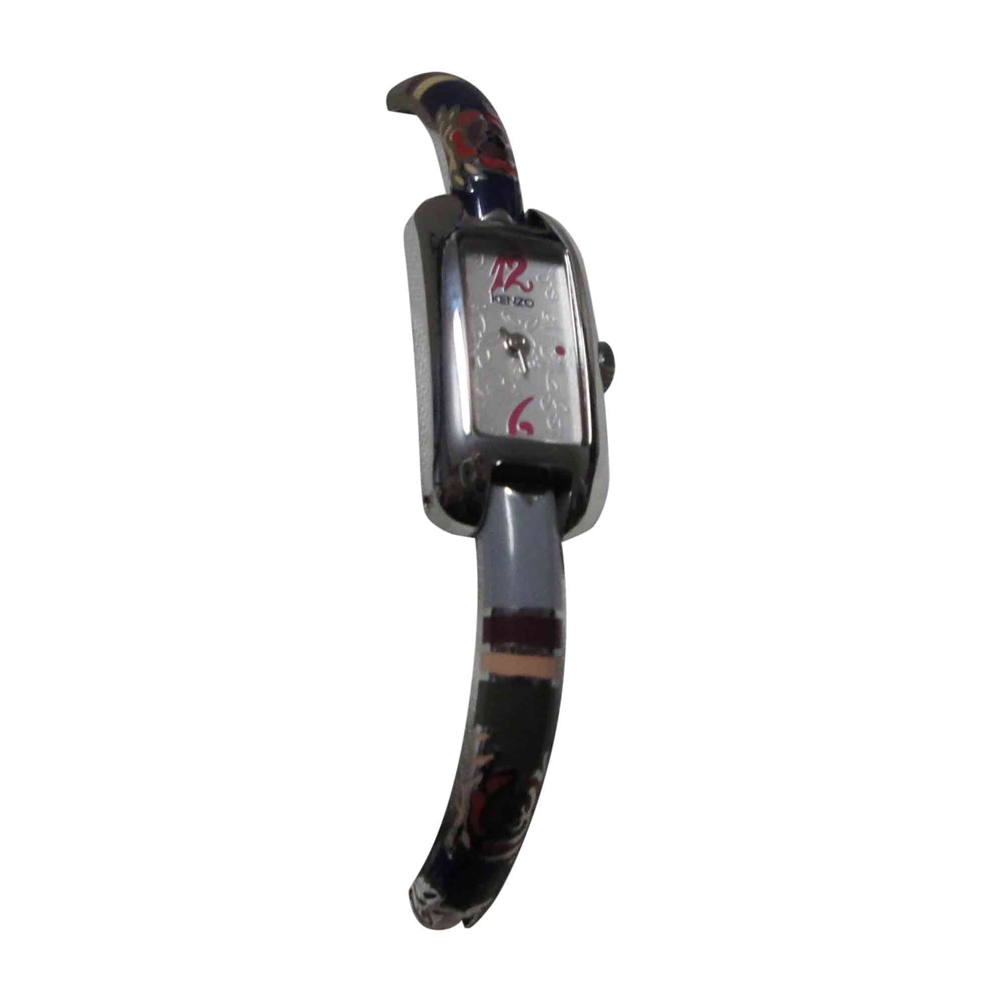 Wrist Watch KENZO Multicolor