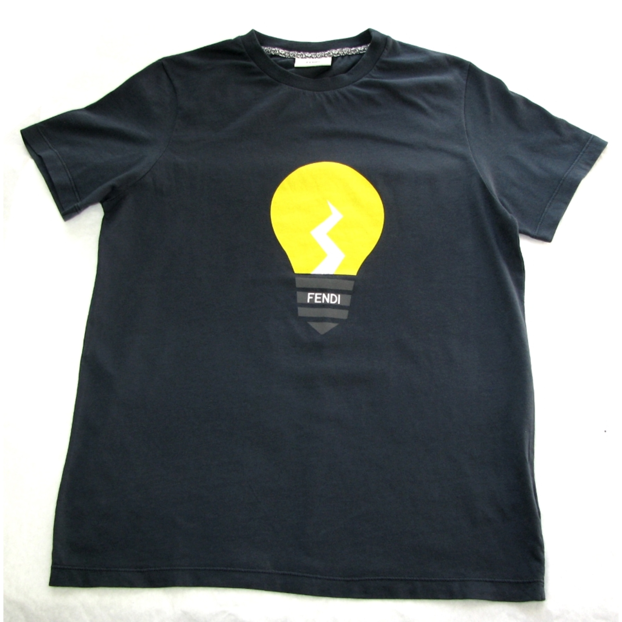 Tee-shirt FENDI 3-4 ans gris - 5558314 56dc8b4ae16