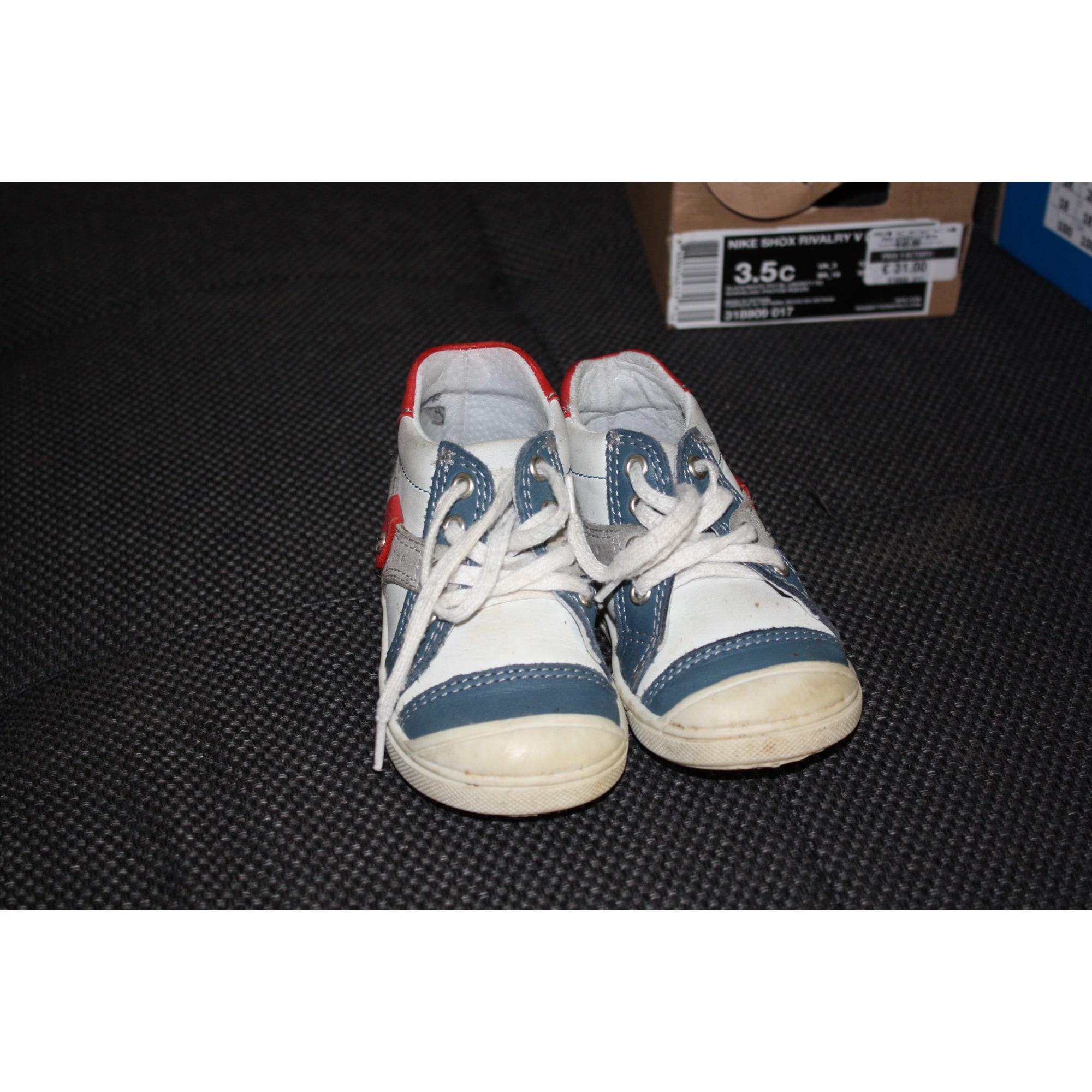 Chaussures - Chaussures À Lacets Sax PZNqI