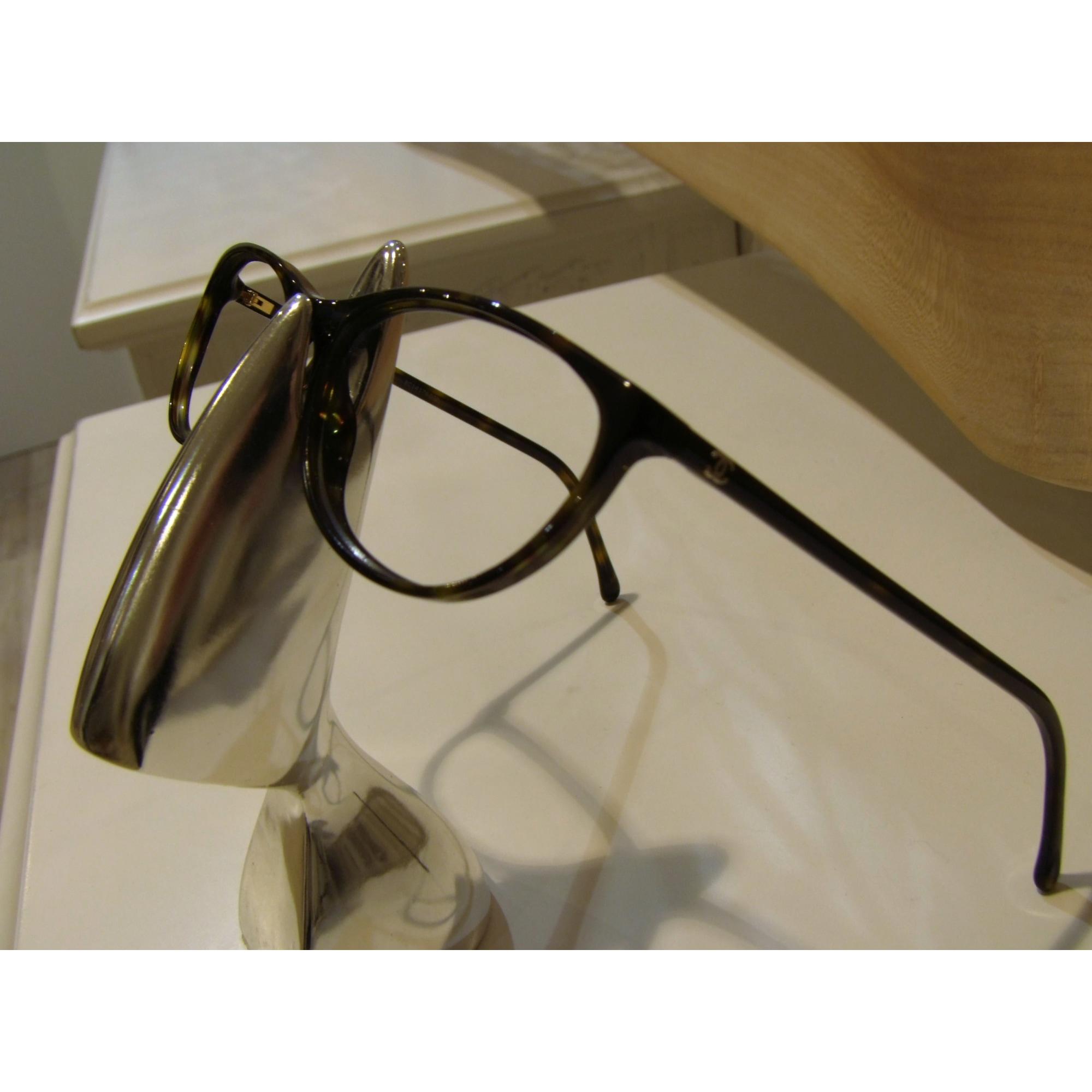 Monture de lunettes CHANEL ecaille vendu par Nivolas optique - 5639646 0d9735ff4f92