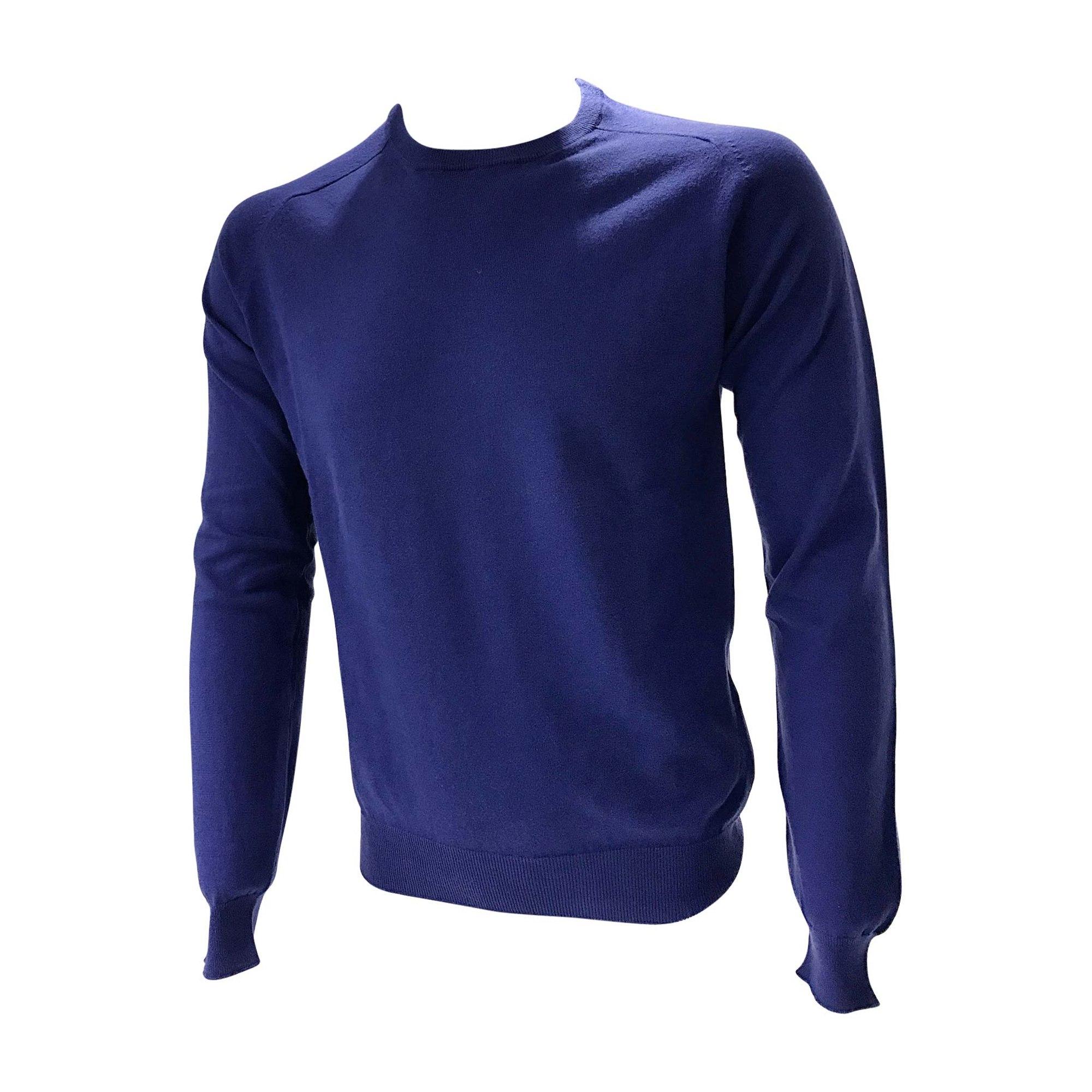 Modadiandrea Pull Vendu l Bleu 3 Prada 5650065 Par xxpgCqSw