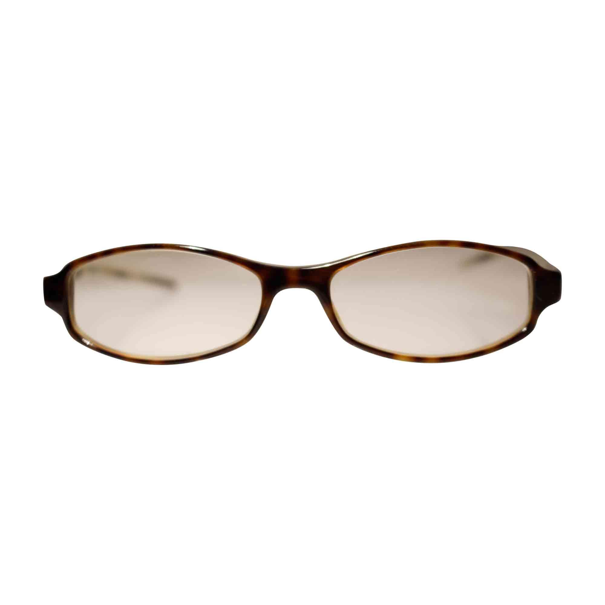 ecd645f188d013 Monture de lunettes GUCCI imprimés animaliers - 5650987