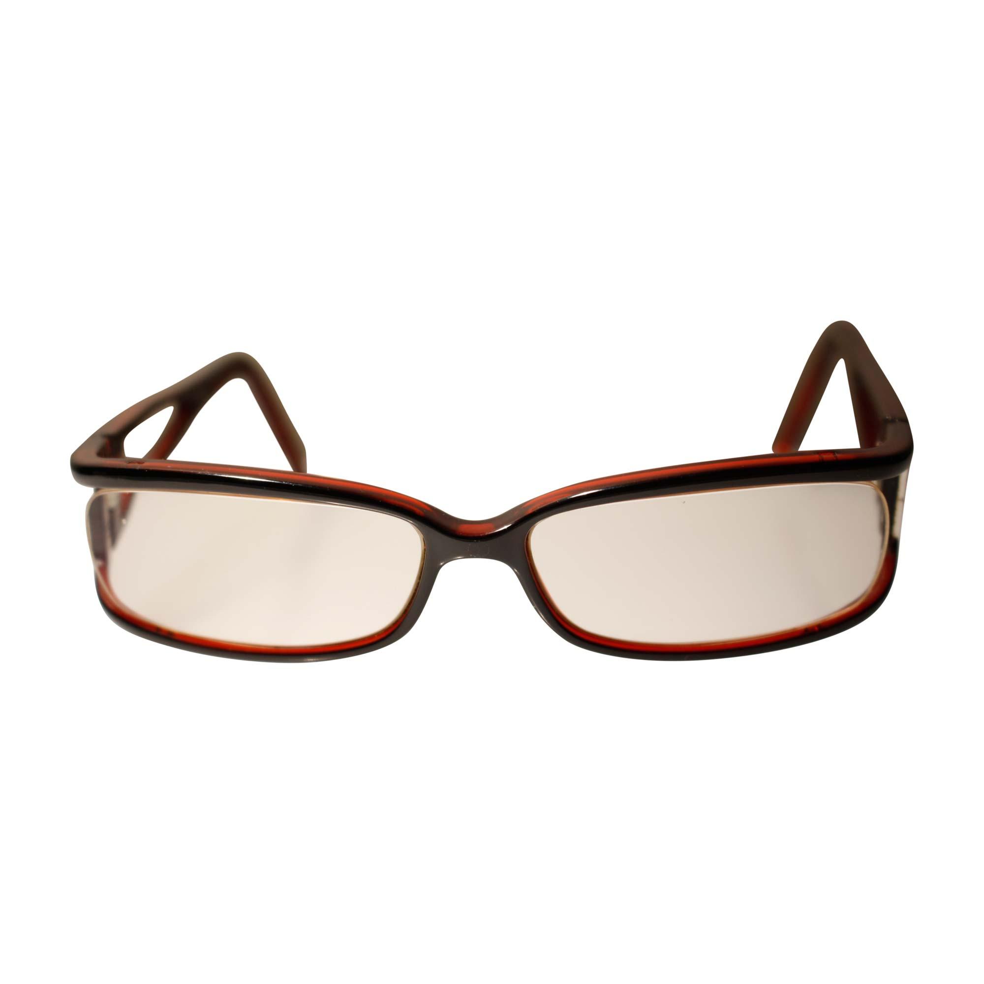 Monture de lunettes GIVENCHY rouge - 5654751 45efdc6e9d21