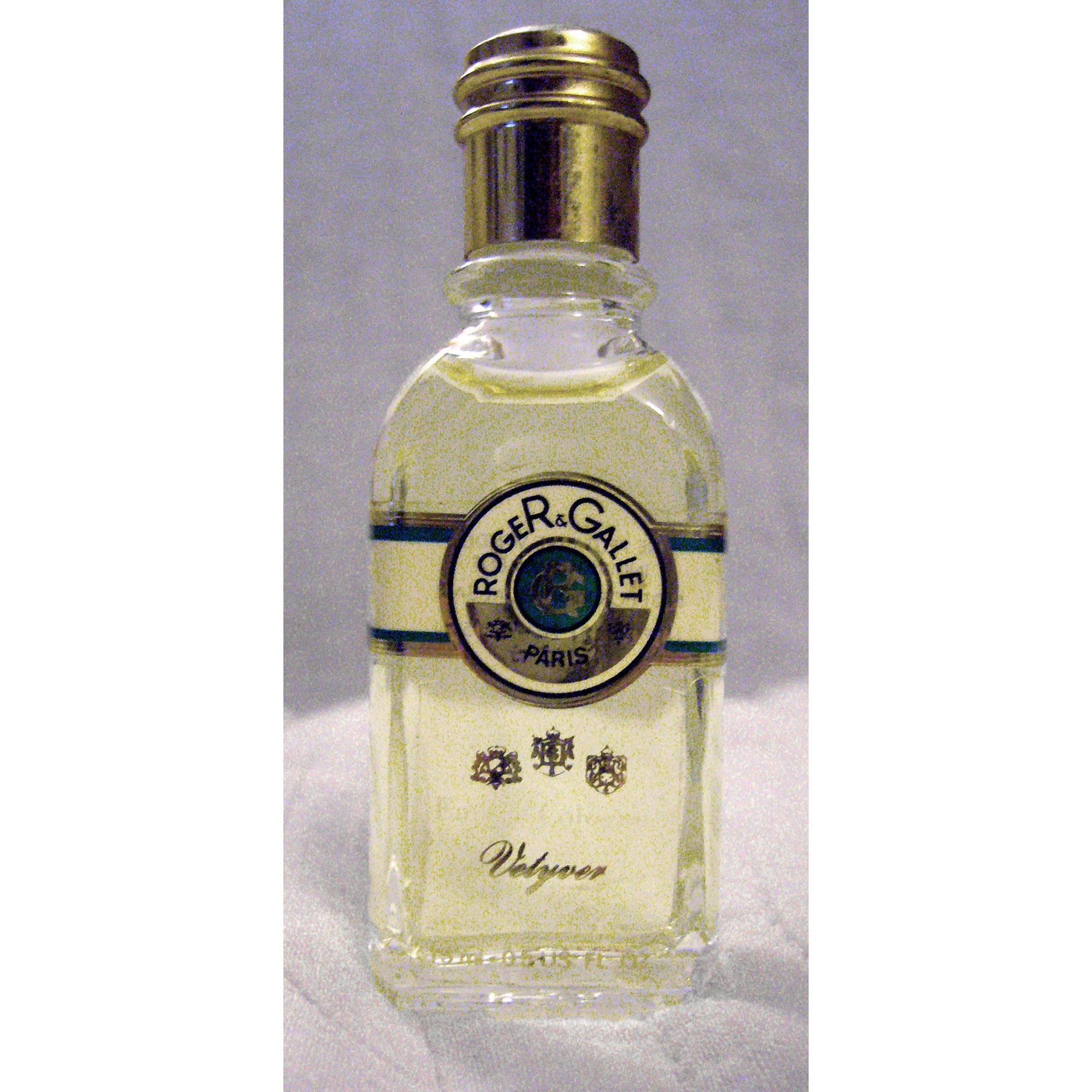 Miniature parfum ROGER & GALLET