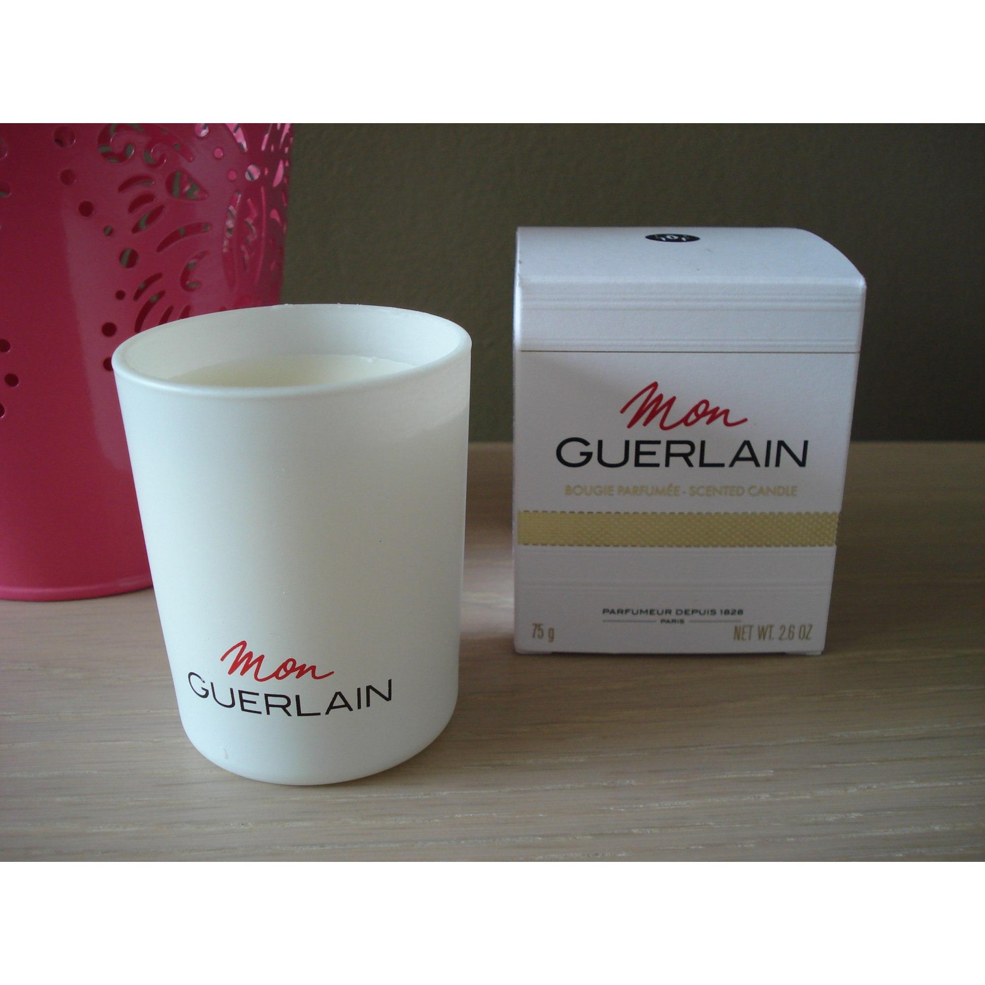 Bougie Guerlain Guerlain Parfumée Guerlain Parfumée Bougie Parfumée Bougie jqAL3R45