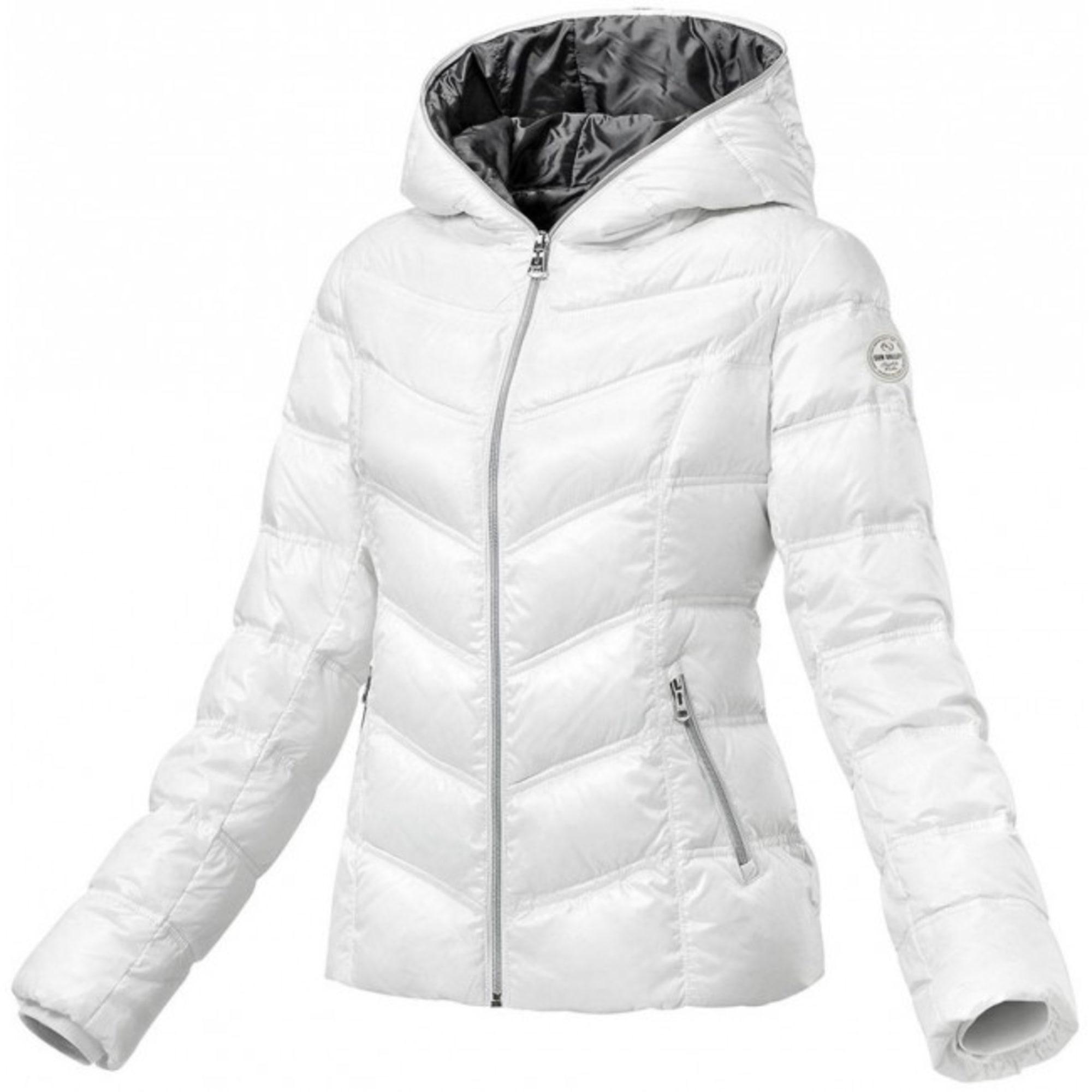 f442992040af blanc vendu VALLEY SUN 5753745 Doudoune Maud216830 L 40 par T3 xTUFxqpnwA