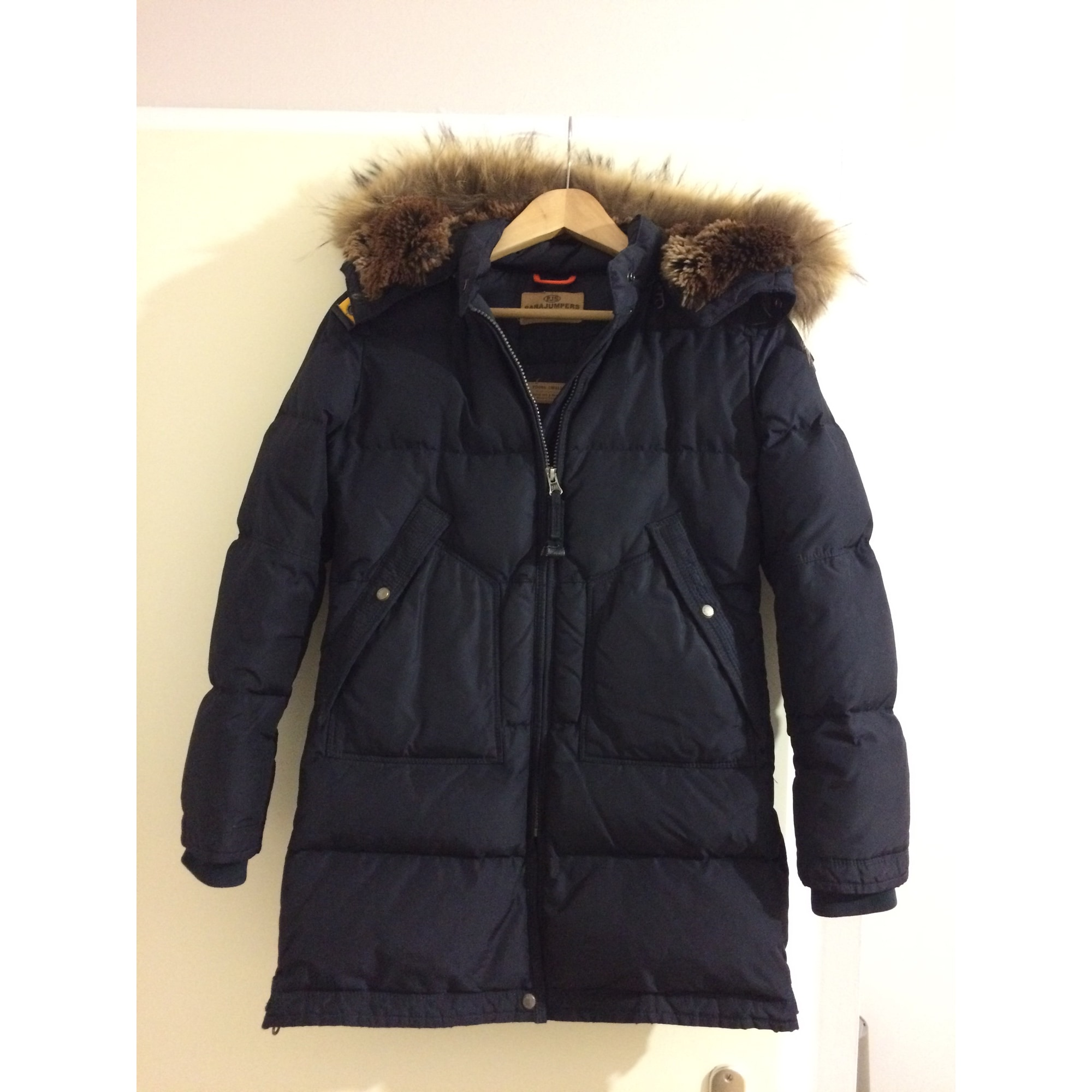guide taille parajumpers