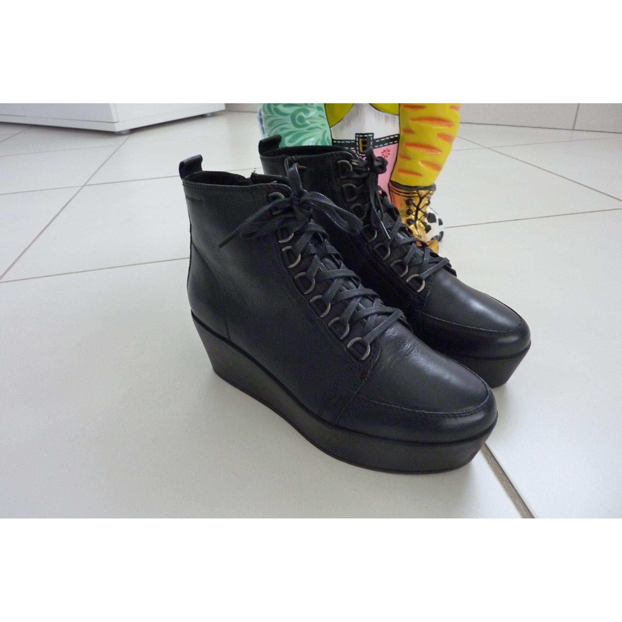 chaussures vagabond