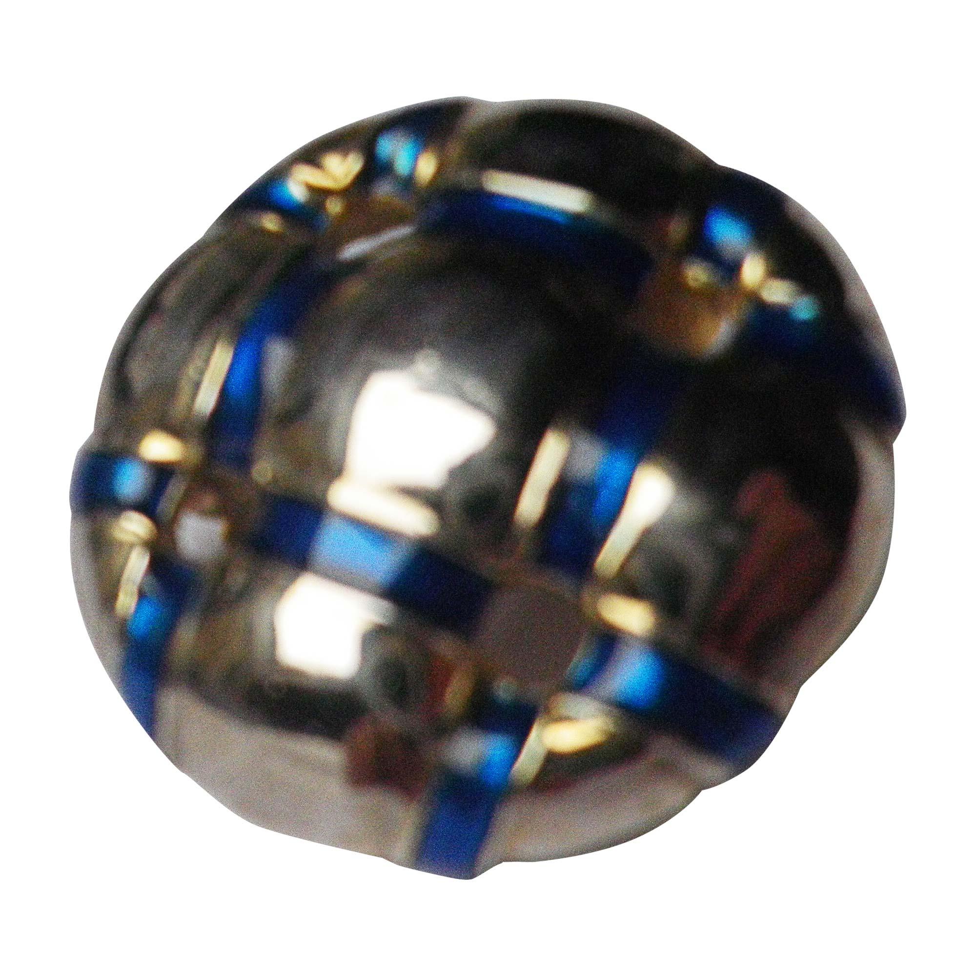 Broche NINA RICCI métal argent