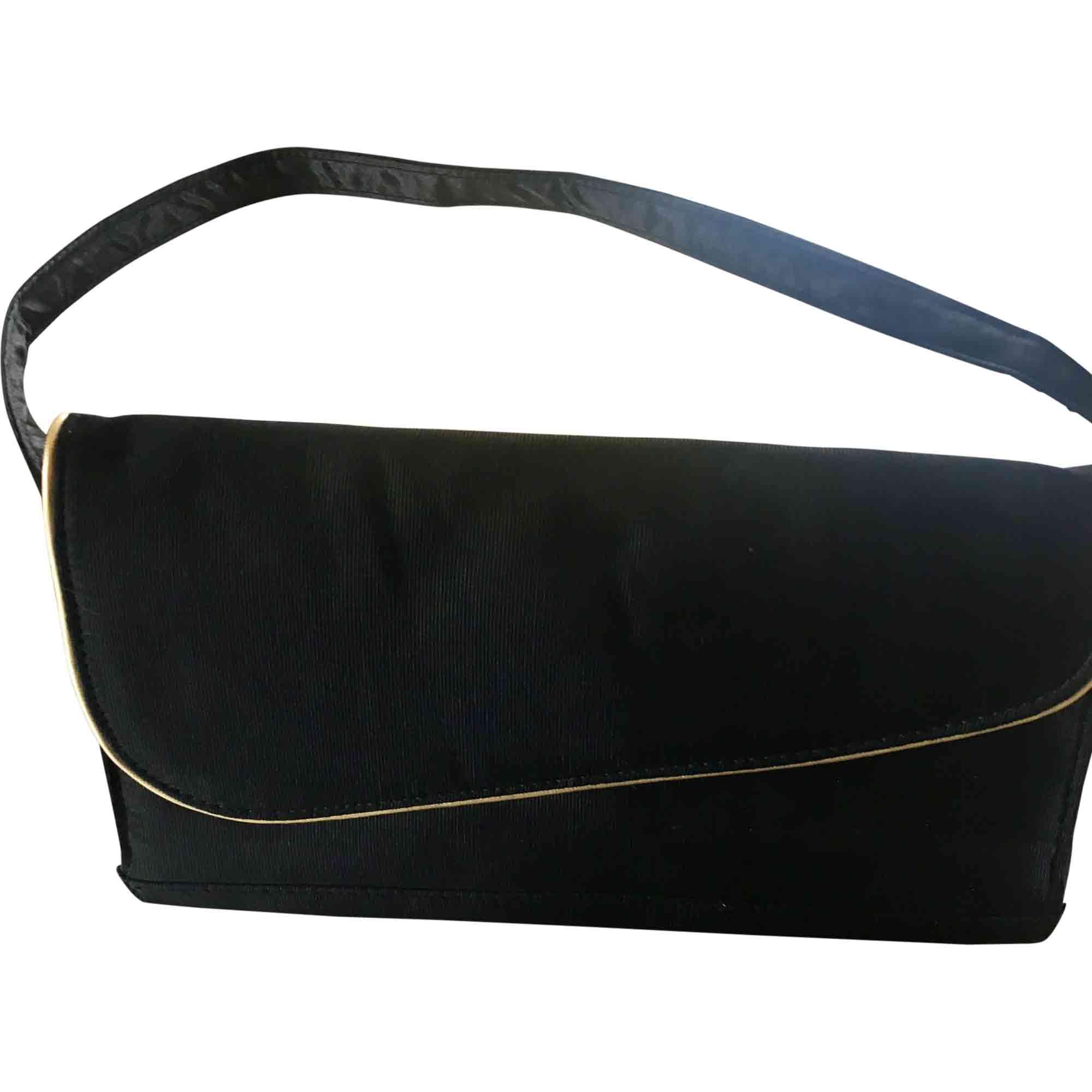 Noir Sac Tissu Van Pochette Arpels Cleefamp; En 5817382 7ygf6vbY