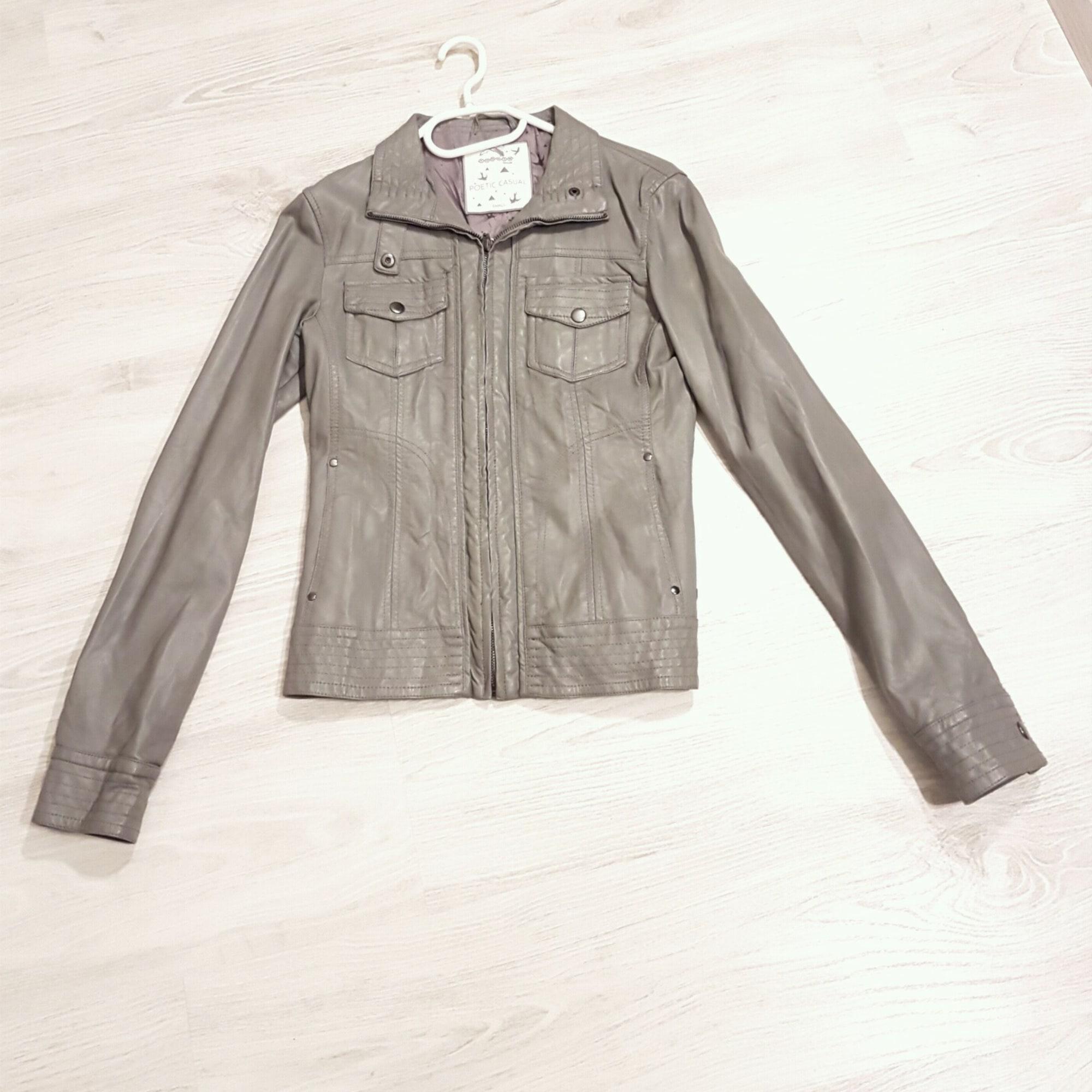 5822764 Autre Jeans Veste Gris Bonobo Ox67S6qz