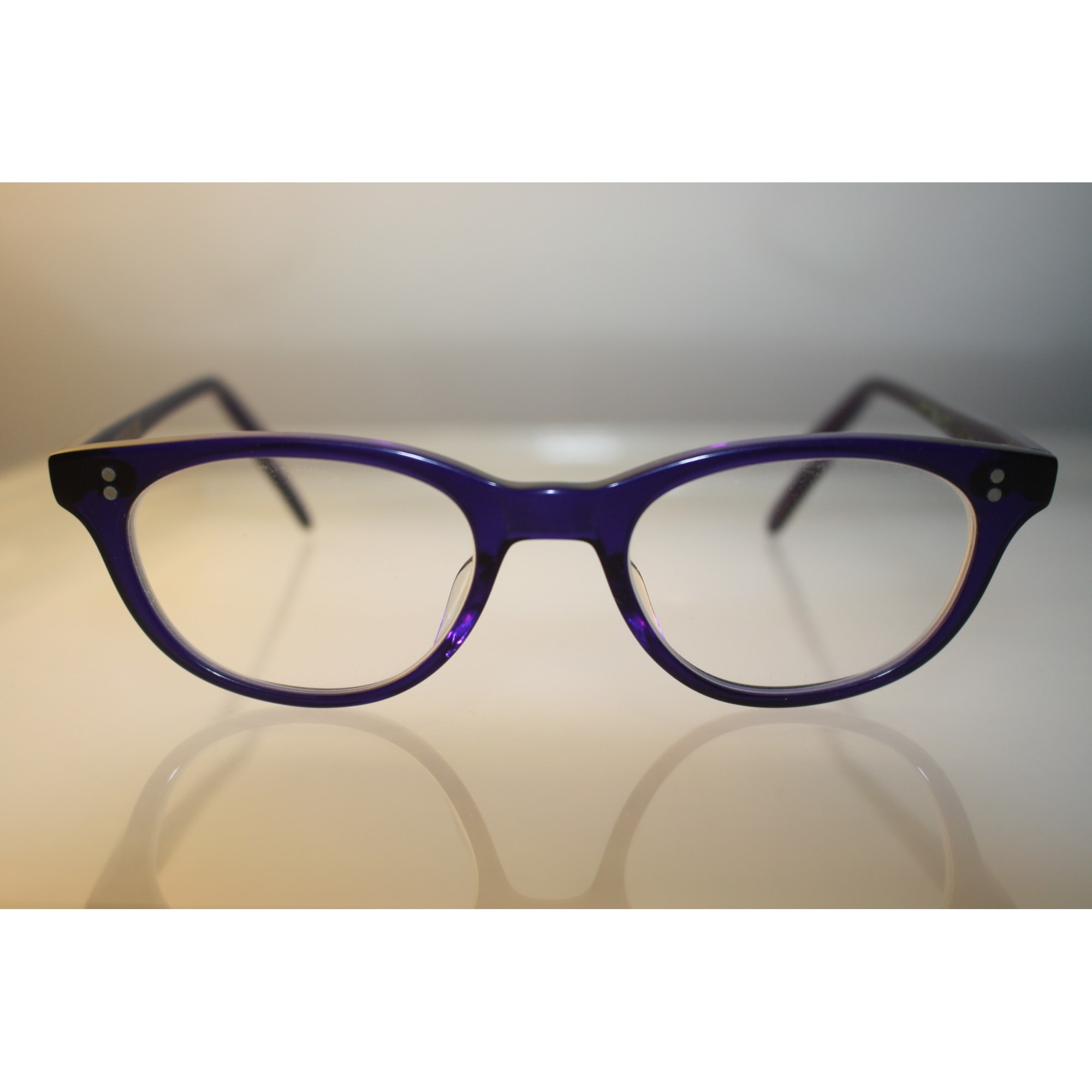 7cbeb1217d75d0 Brillen CUTLER AND GROSS Blau, marineblau, türkisblau