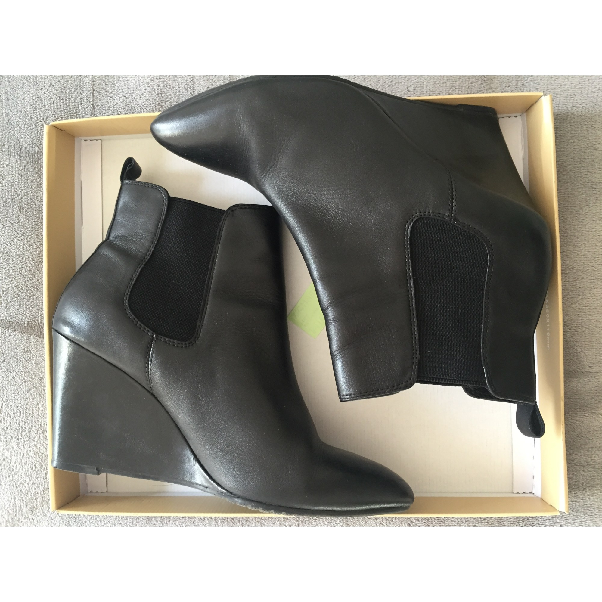 Bottinesamp; Low Low À Boots Bottinesamp; Compensés Boots Low Compensés Bottinesamp; À Boots LVSzUjMpqG