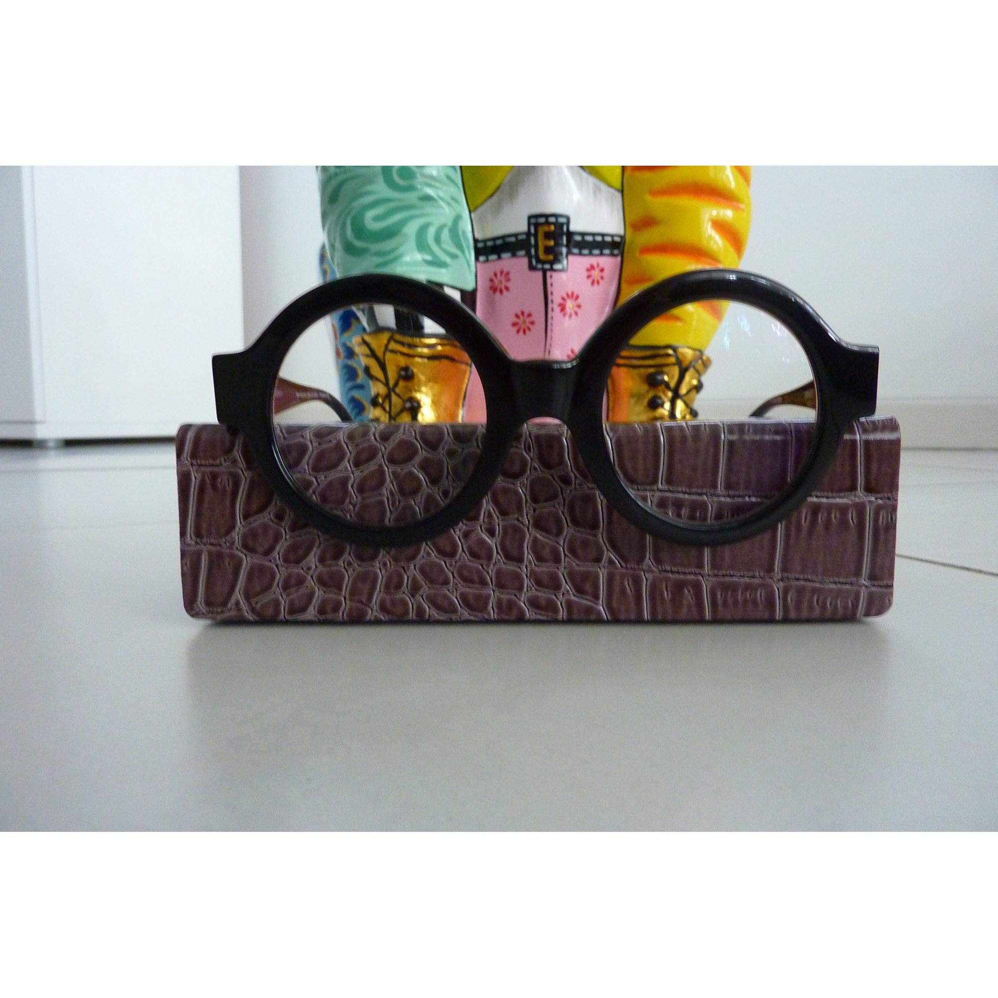 Monture de lunettes TRACTION PRODUCTIONS noir vendu par Zaza0607 ... 3a2f2a76d2c0