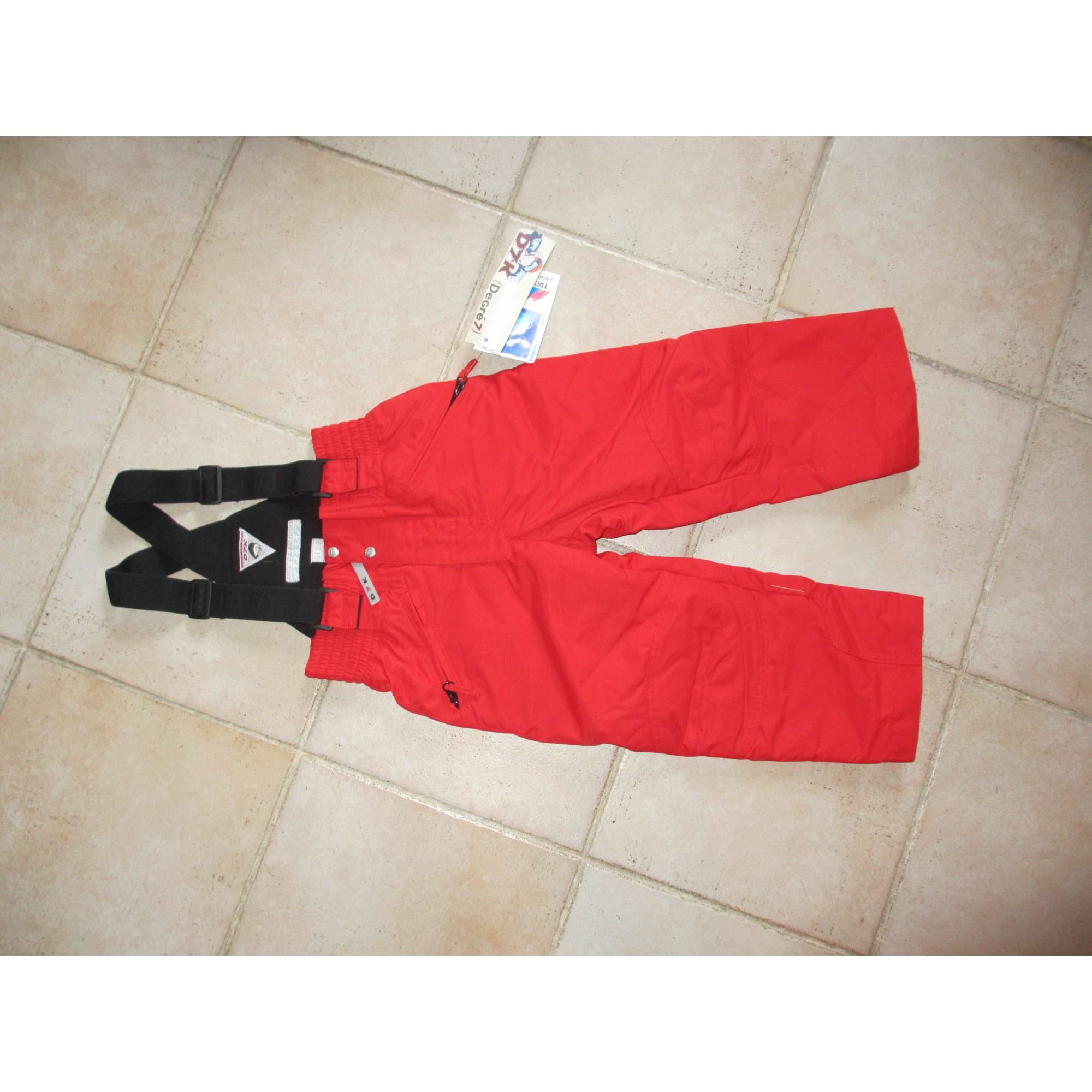 d347183488e36 Pantalon de ski DEGRÉ 7