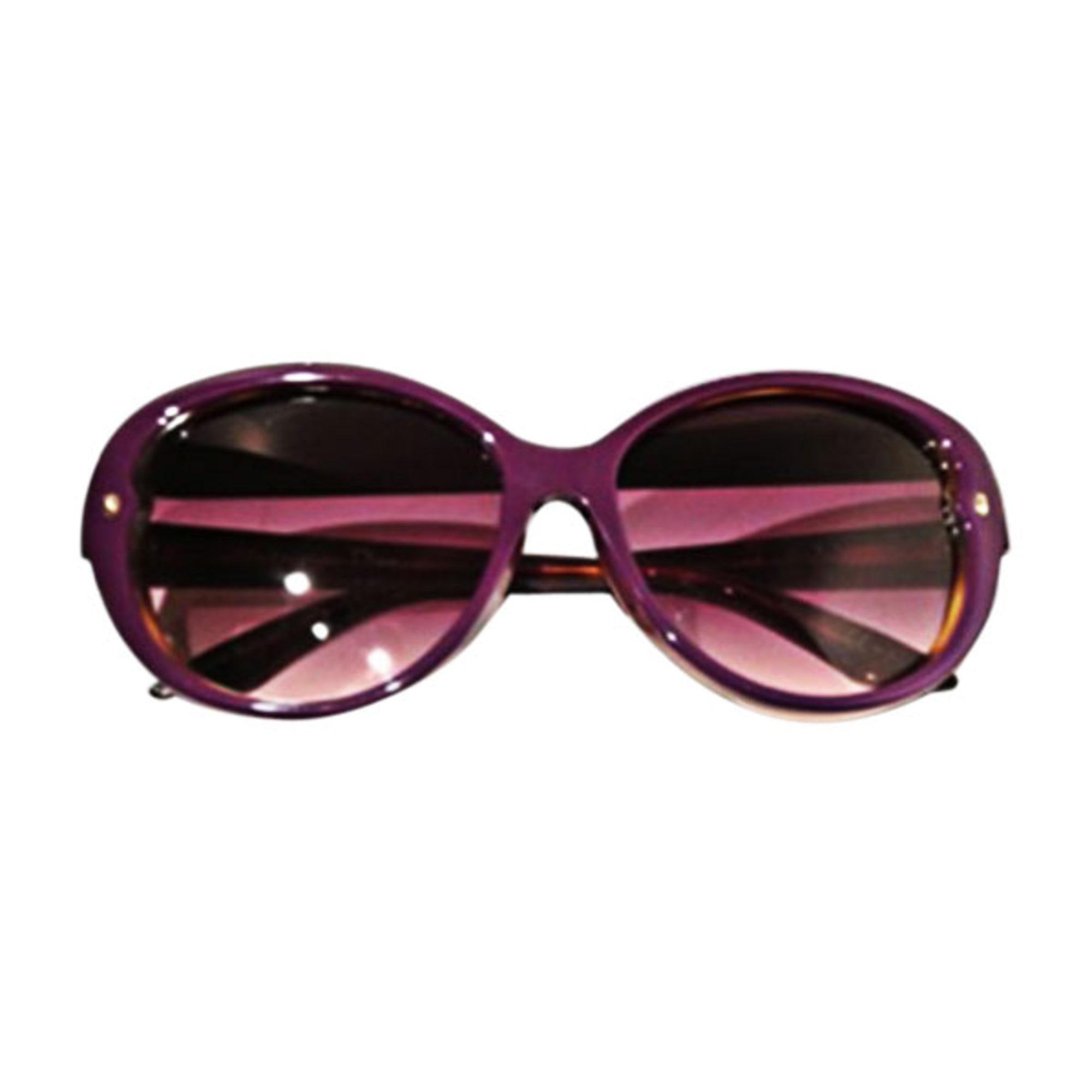 a16002f7a1245c Lunettes de soleil DIOR Violet, mauve, lavande