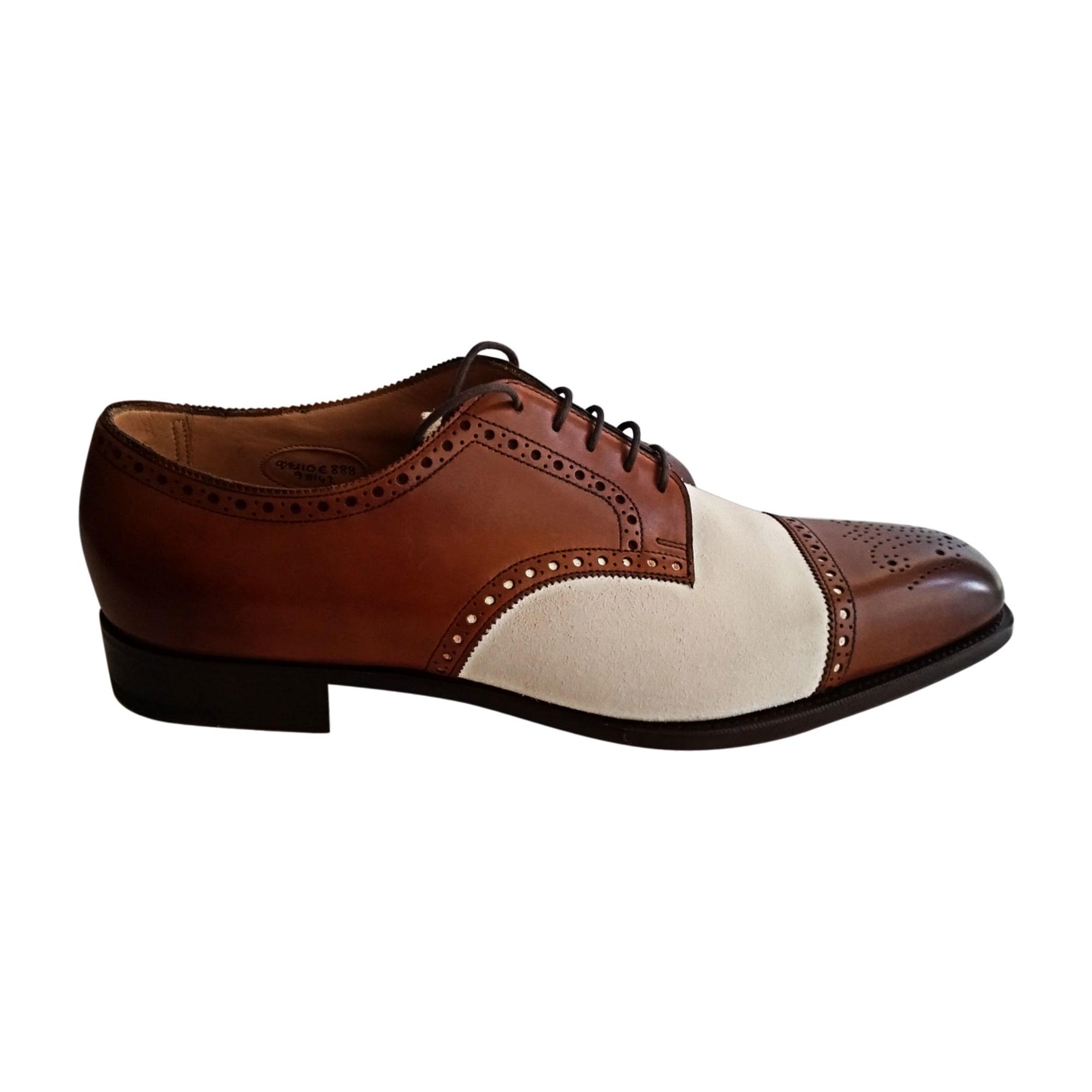 CHAUSSURES - Chaussures à lacetsRalph Lauren LnjxqD