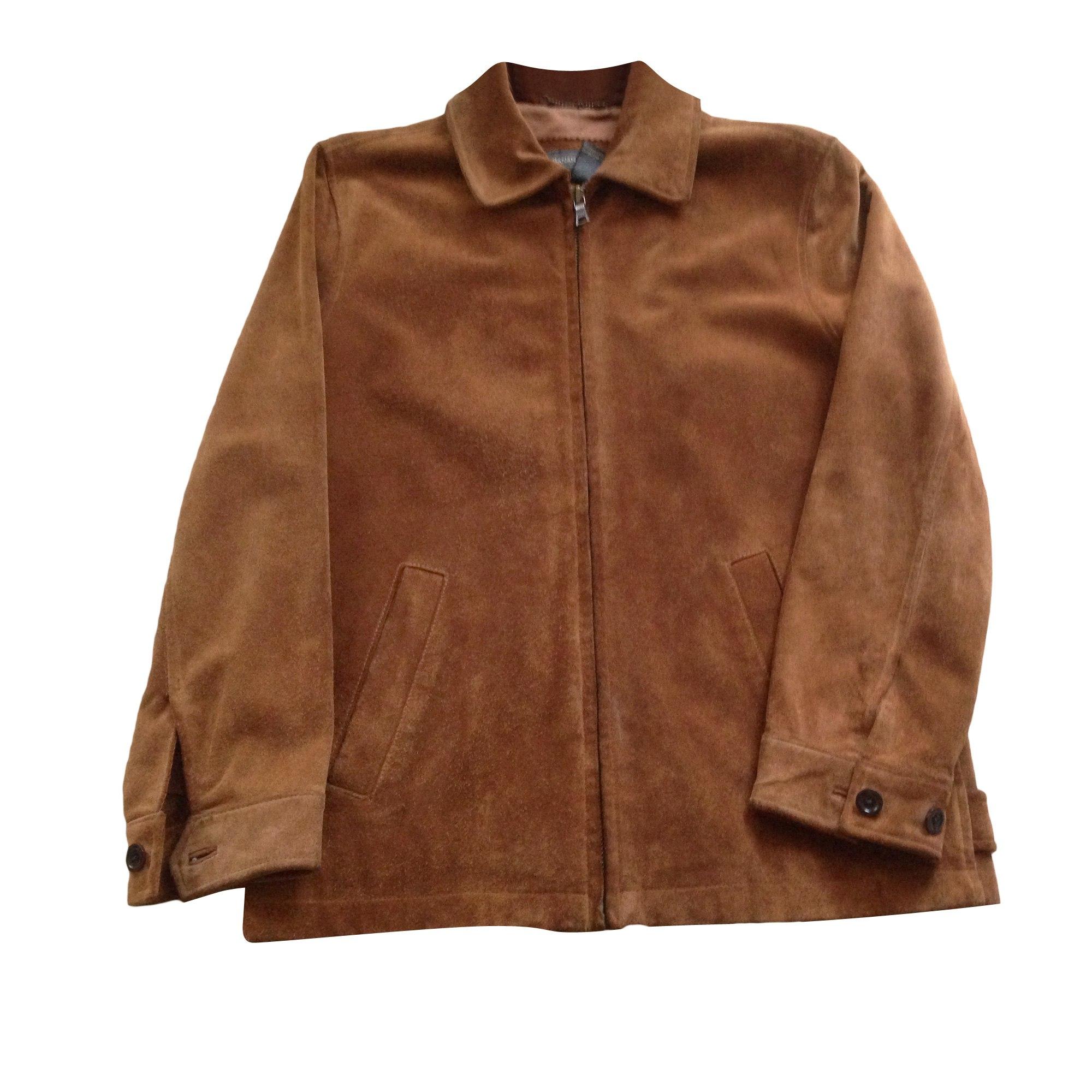 Depot vente veste cuir