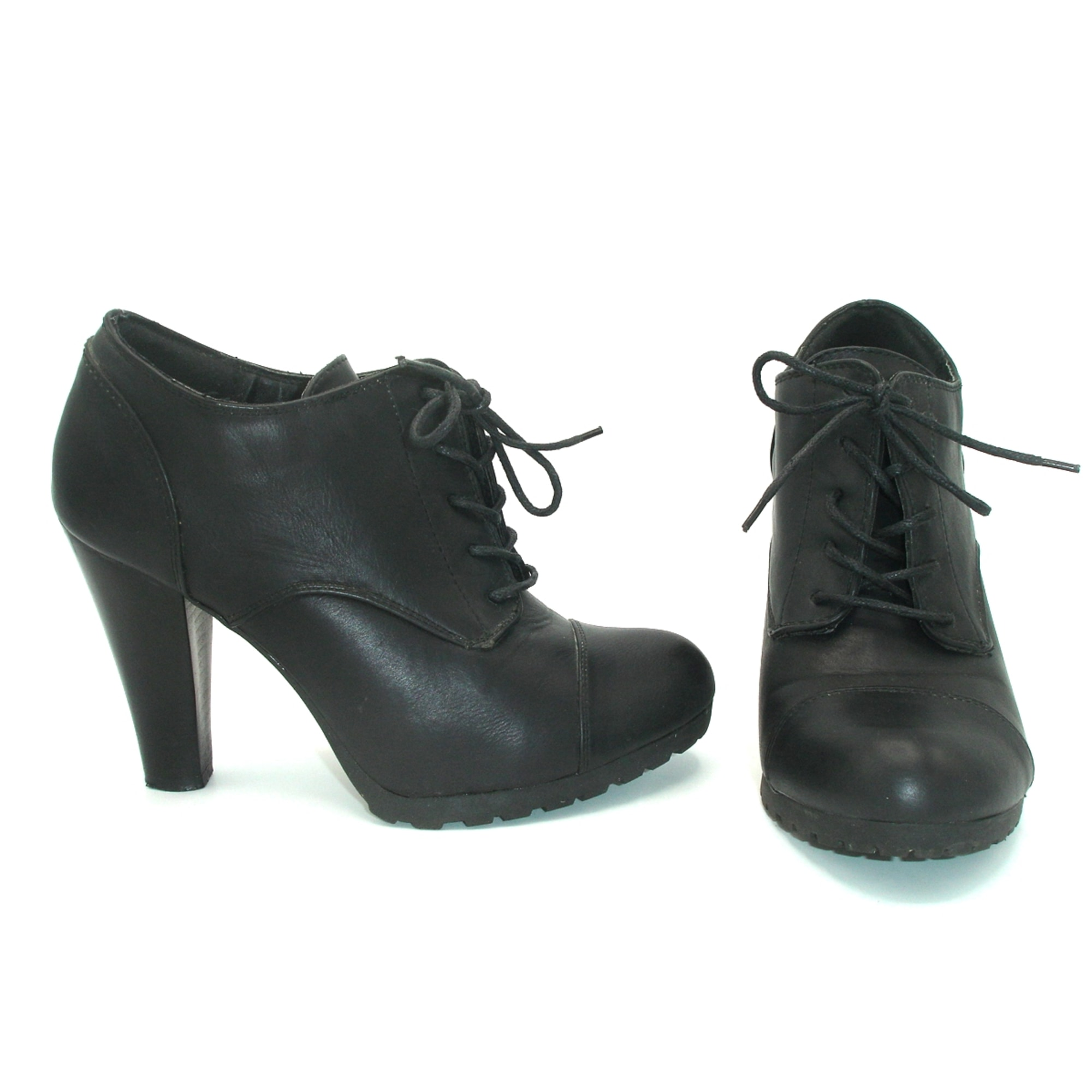 55989ed32d Bottines & low boots à talons CLOSER BY CHAUSSEA 37,5 noir - 5896450