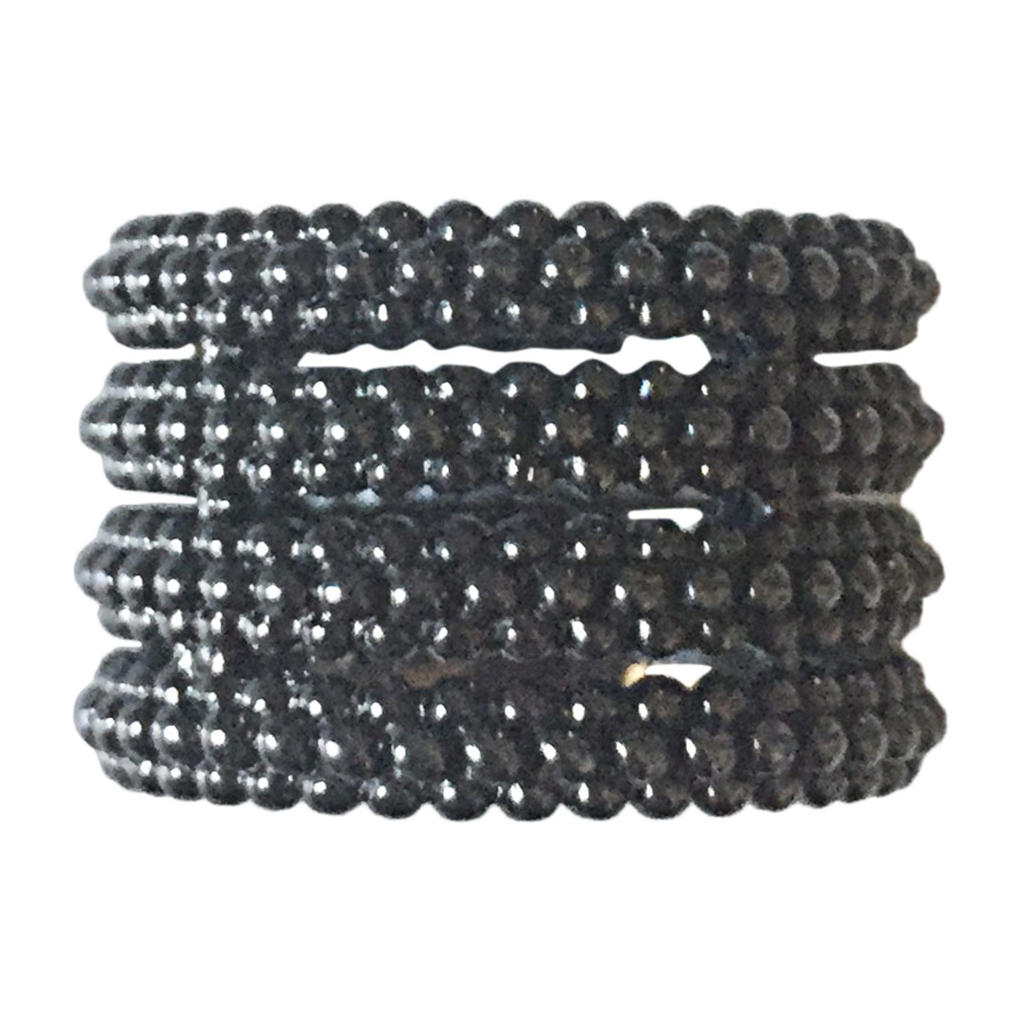 26edf2c0b00 Bague MAUBOUSSIN 53 noir vendu par Laurafrrd - 5913317