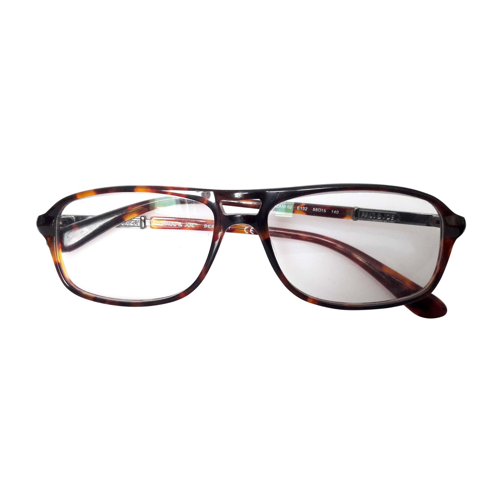 021d70f78726c Monture de lunettes PAUL   JOE marron - 5930887