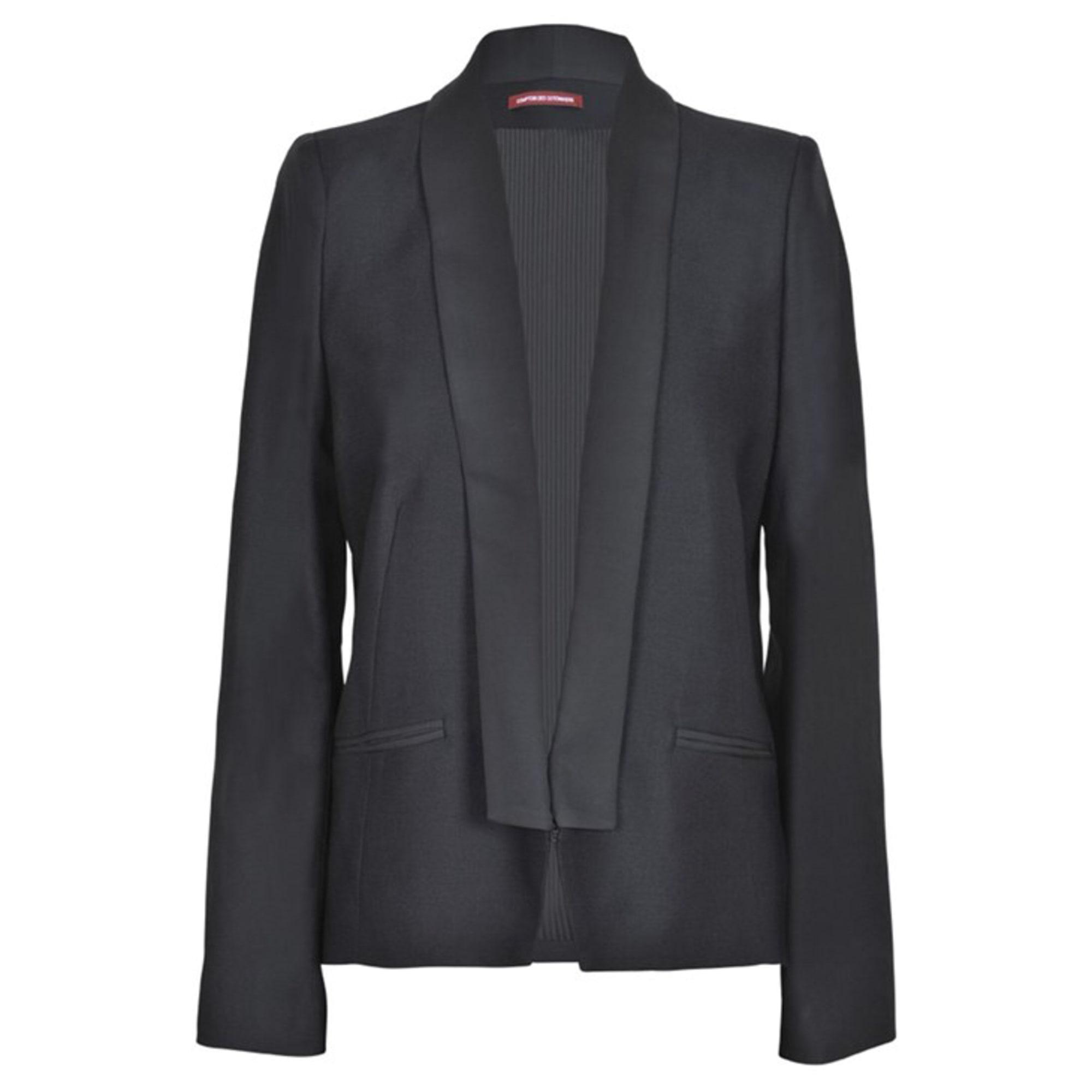 Veste noire comptoir des cotonniers