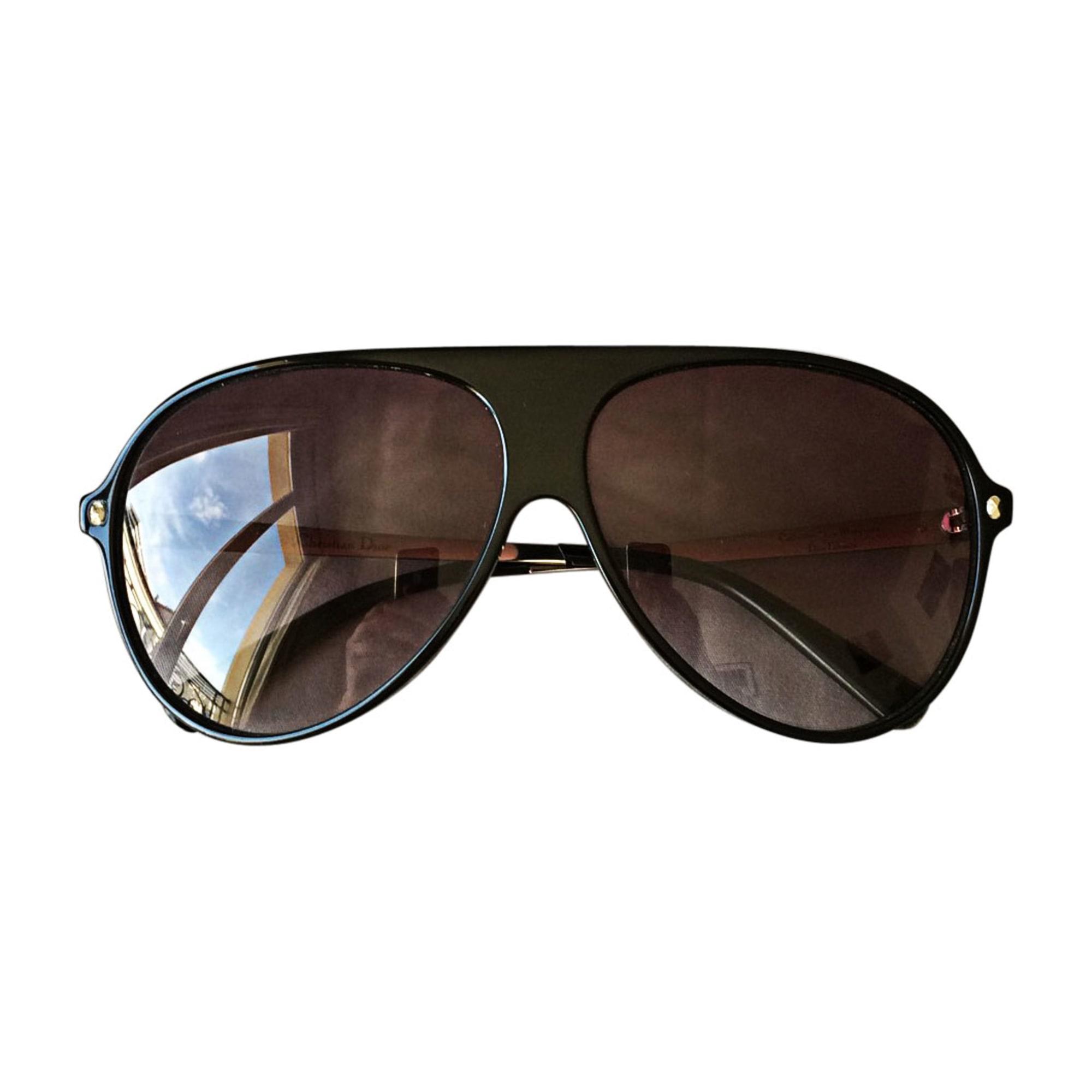 87689131b3285 Lunettes de soleil DIOR HOMME noir vendu par Olivia75015 - 5973580
