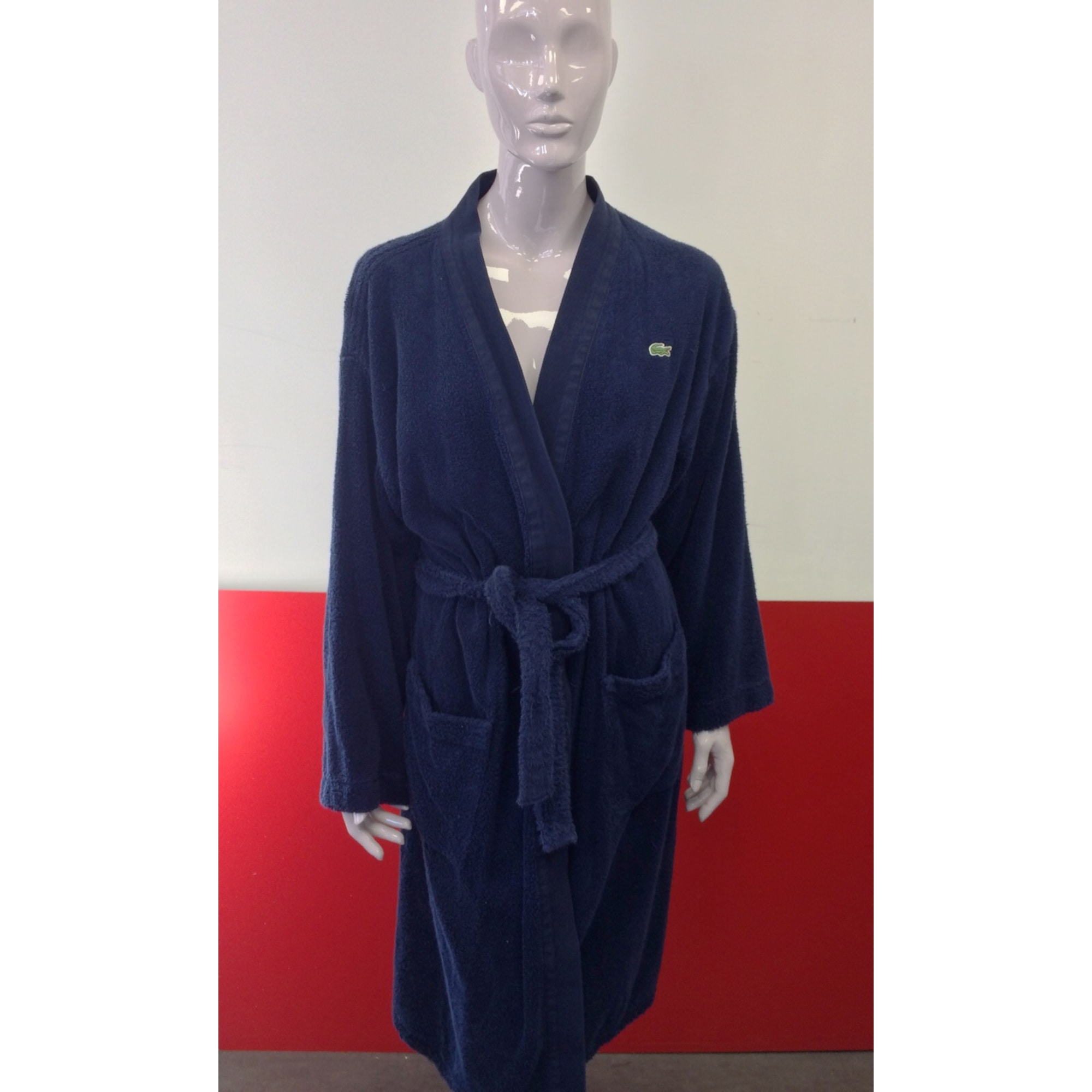 Robe Pour De Chambre Lacoste Homme wPOZiulkXT