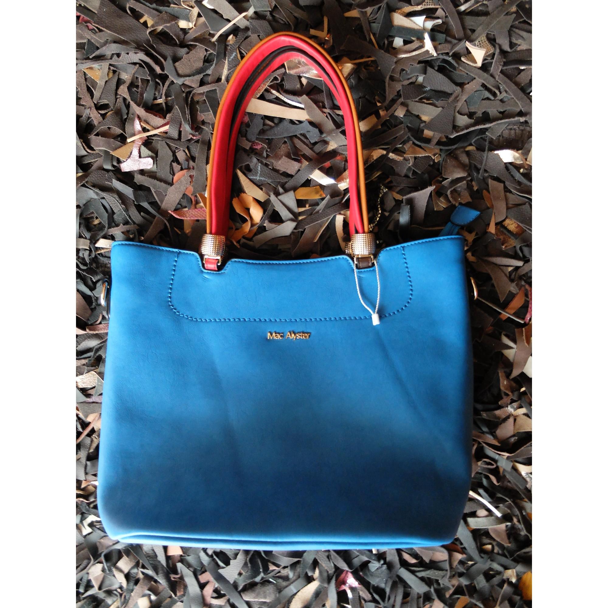 Sac En 5990274 Mac Bleu Xl Alister Cuir l1uTFKc3J
