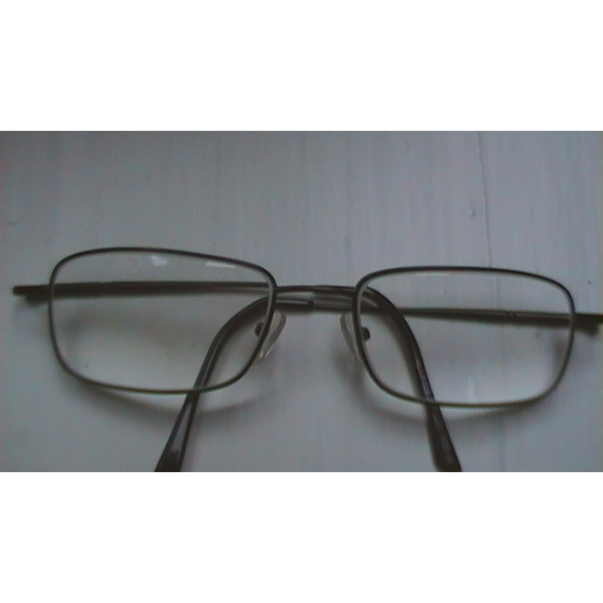 a9ffa7c8633d3 Monture de lunettes KRYS noir - 5993564