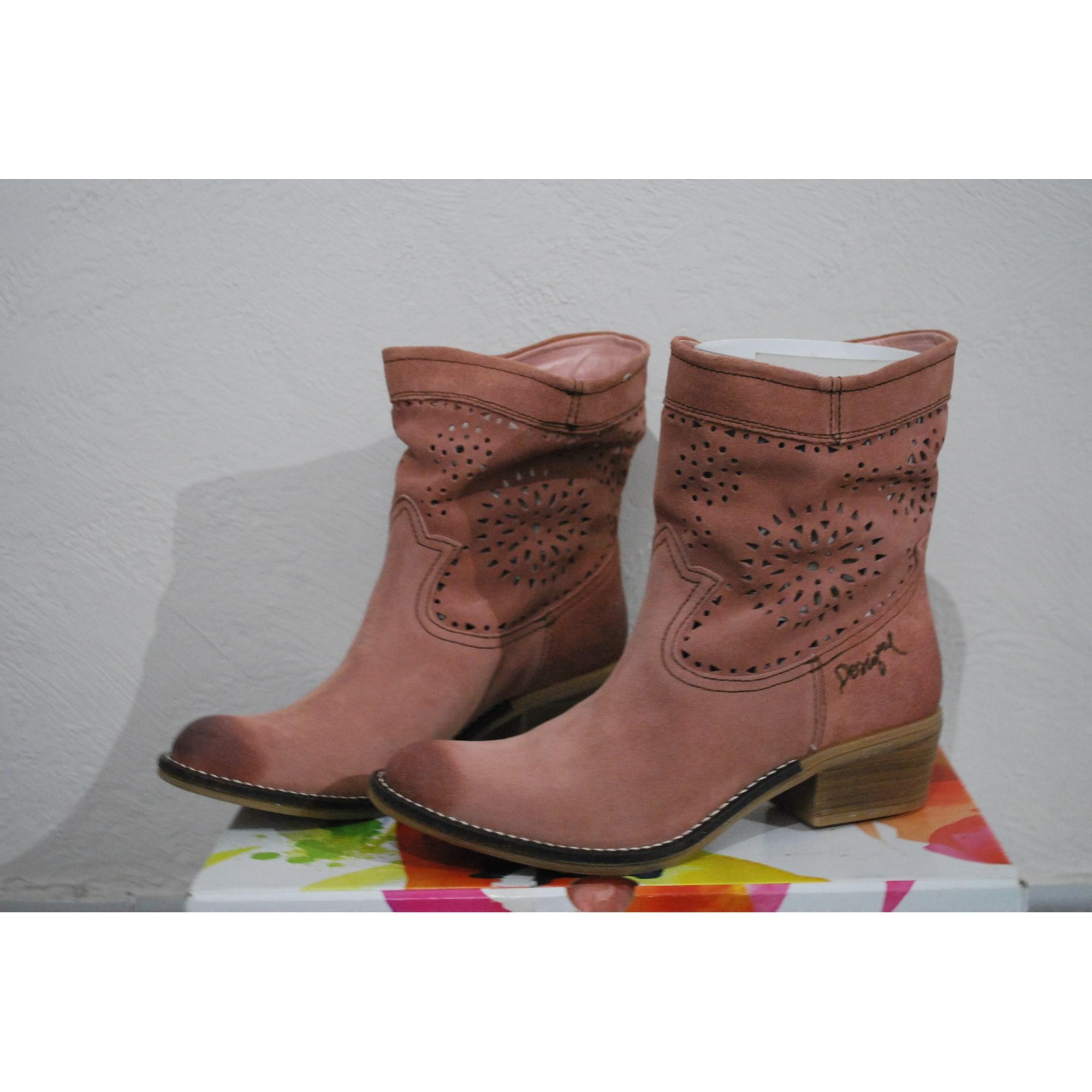 à Bottineslow boots talons talons à boots Bottineslow pzVSUM