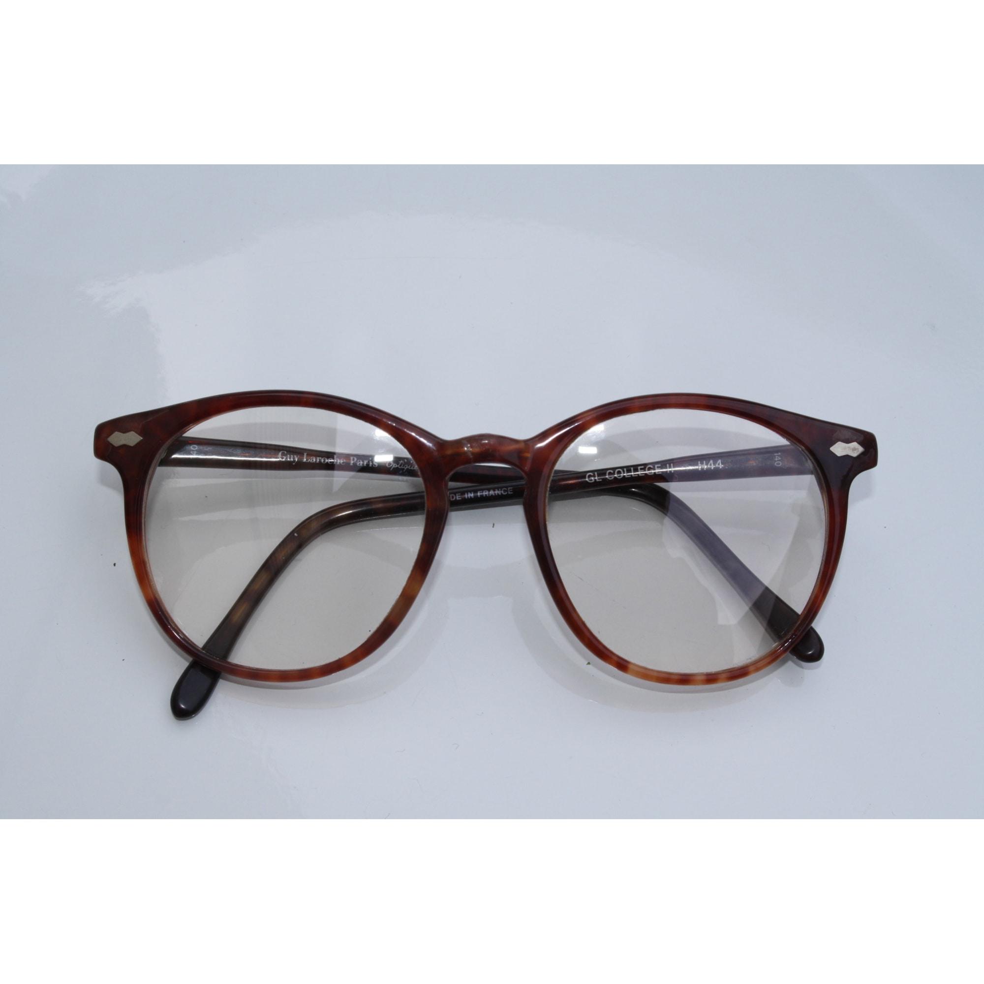 Montures lunettes guy laroche