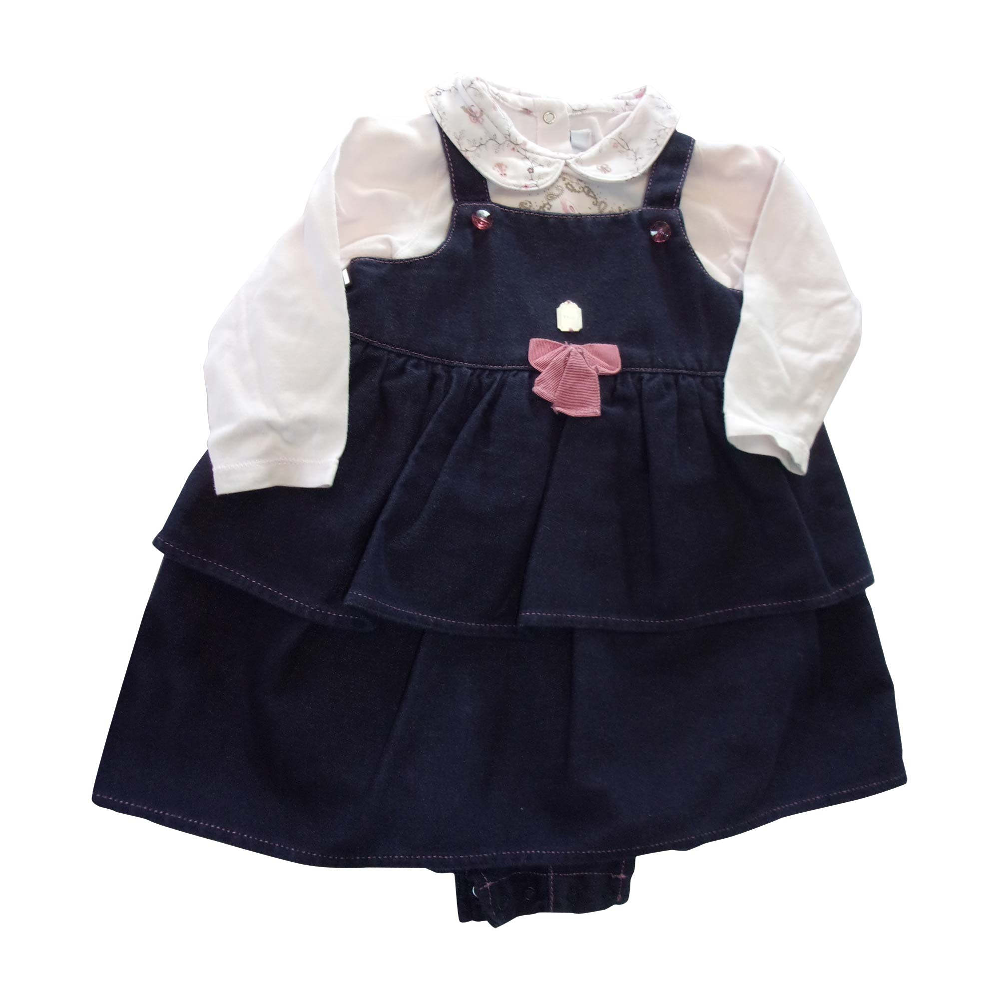 Dress BABY DIOR Multicolor