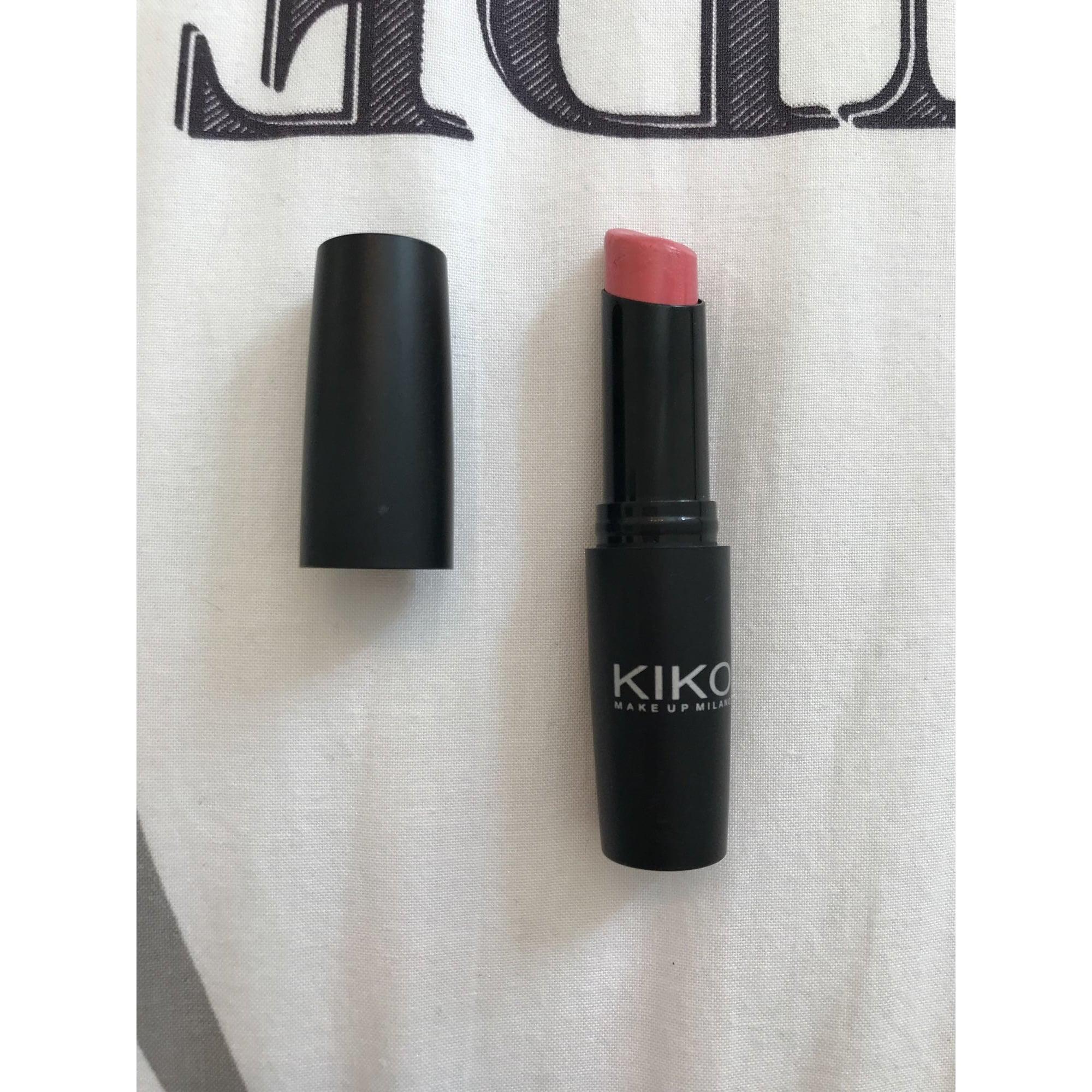 Lèvres Rouge Nude 6158868 Kiko À N08Onmwv