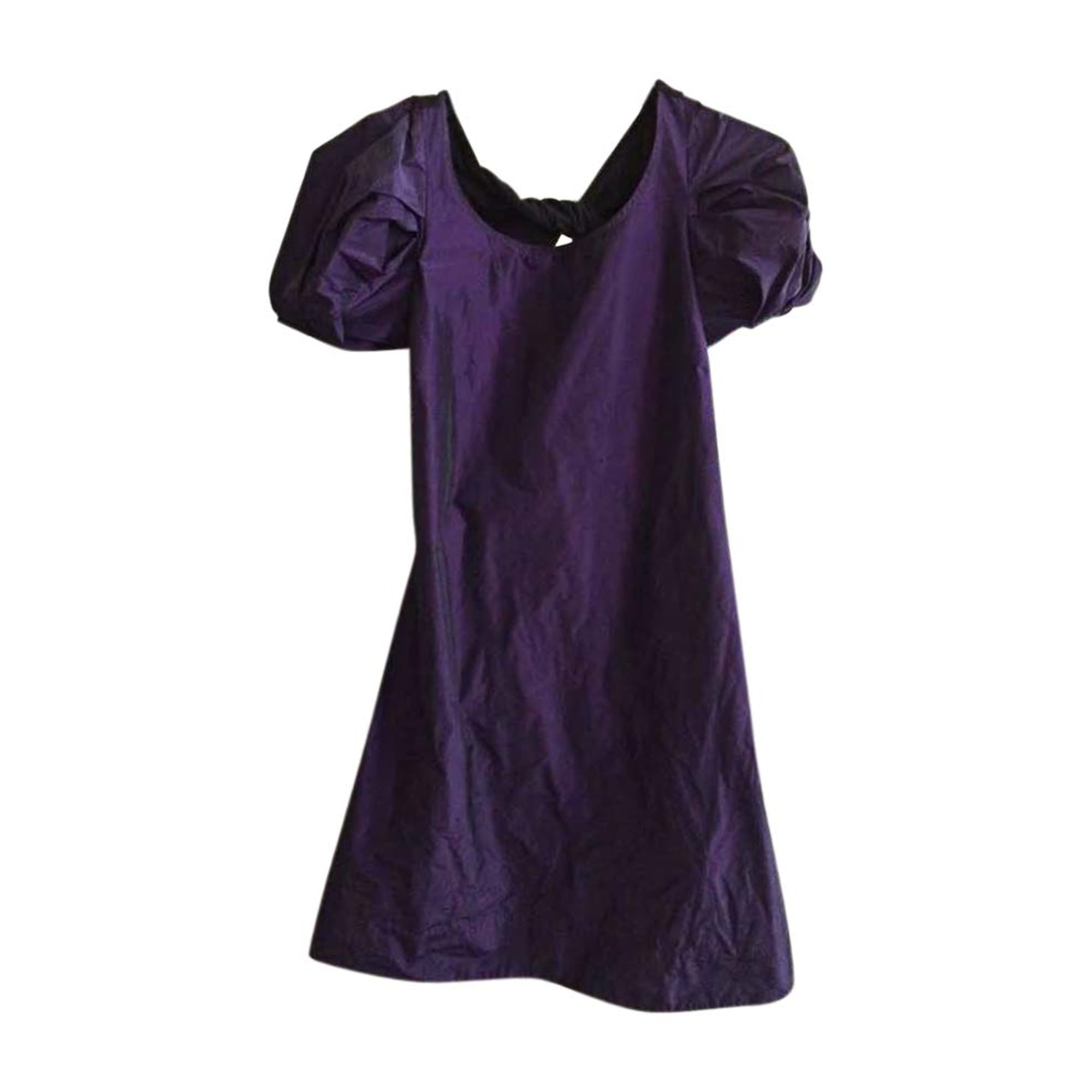 Nu Chloe 36sT1Violet By See 6195146 Dos Robe dCexBo
