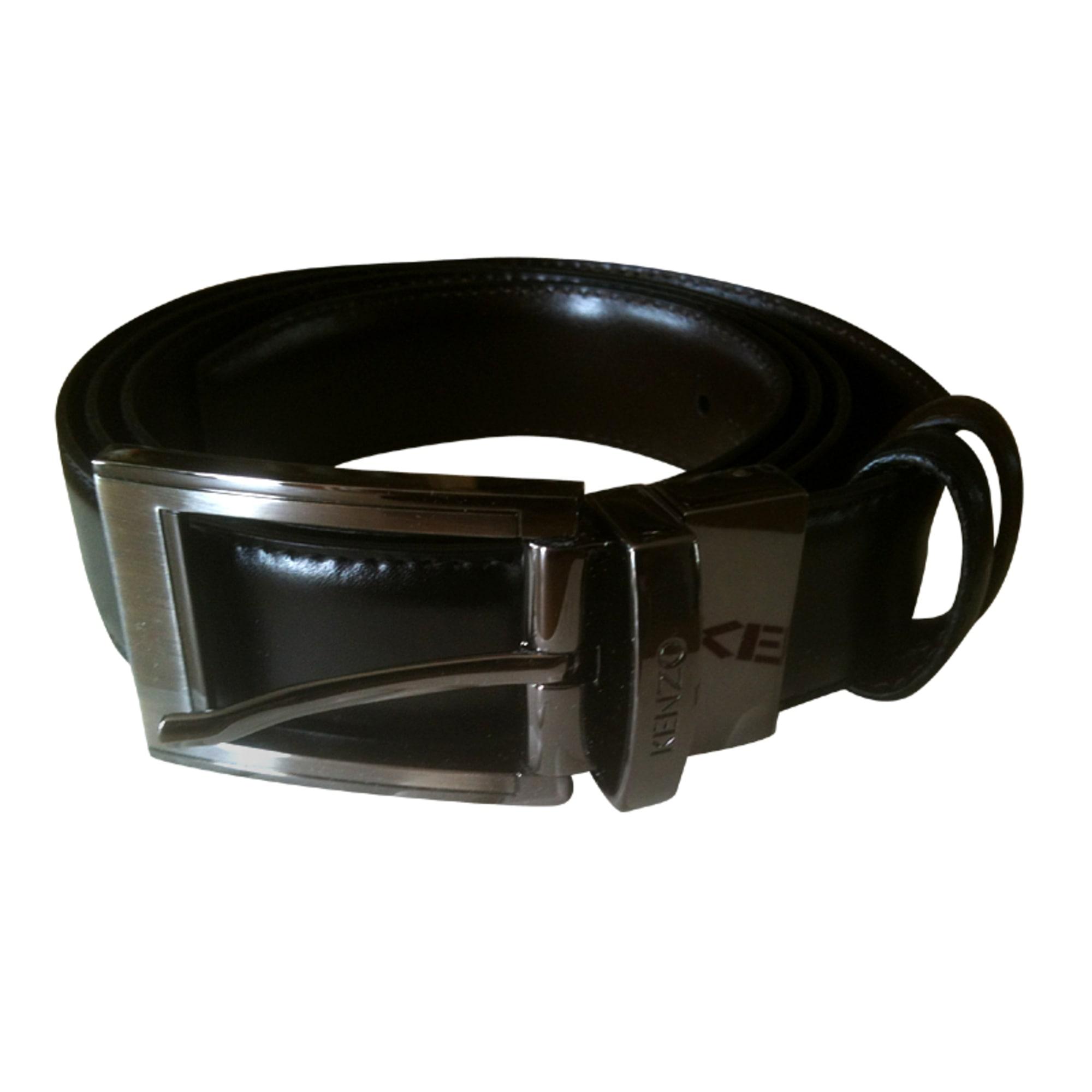 7d6086a0c90c Ceinture KENZO Taille unique noir vendu par Luxe(mbourg)26460 - 620539