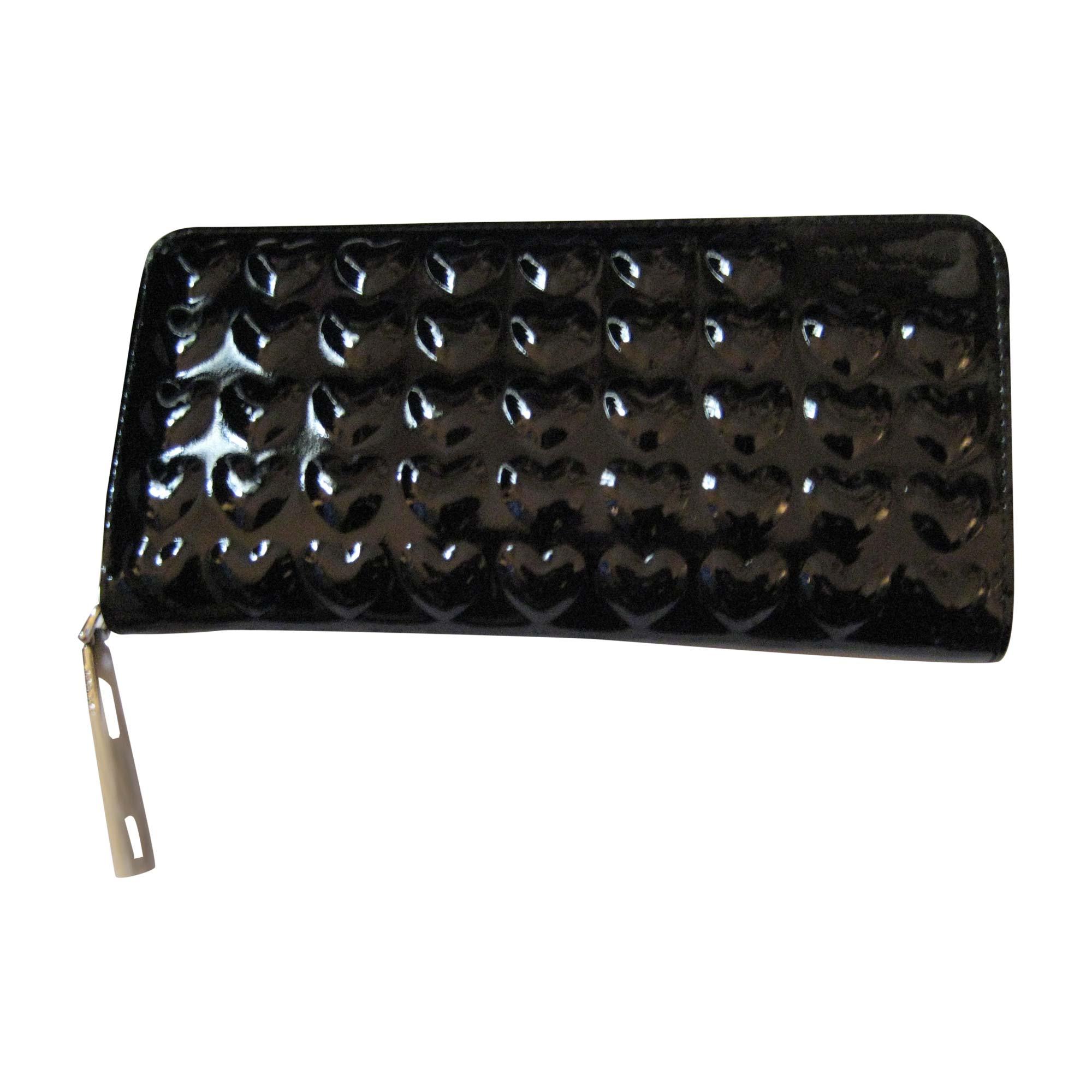 geldbeutel marc jacobs schwarz vendu par ffrance08 6208222. Black Bedroom Furniture Sets. Home Design Ideas