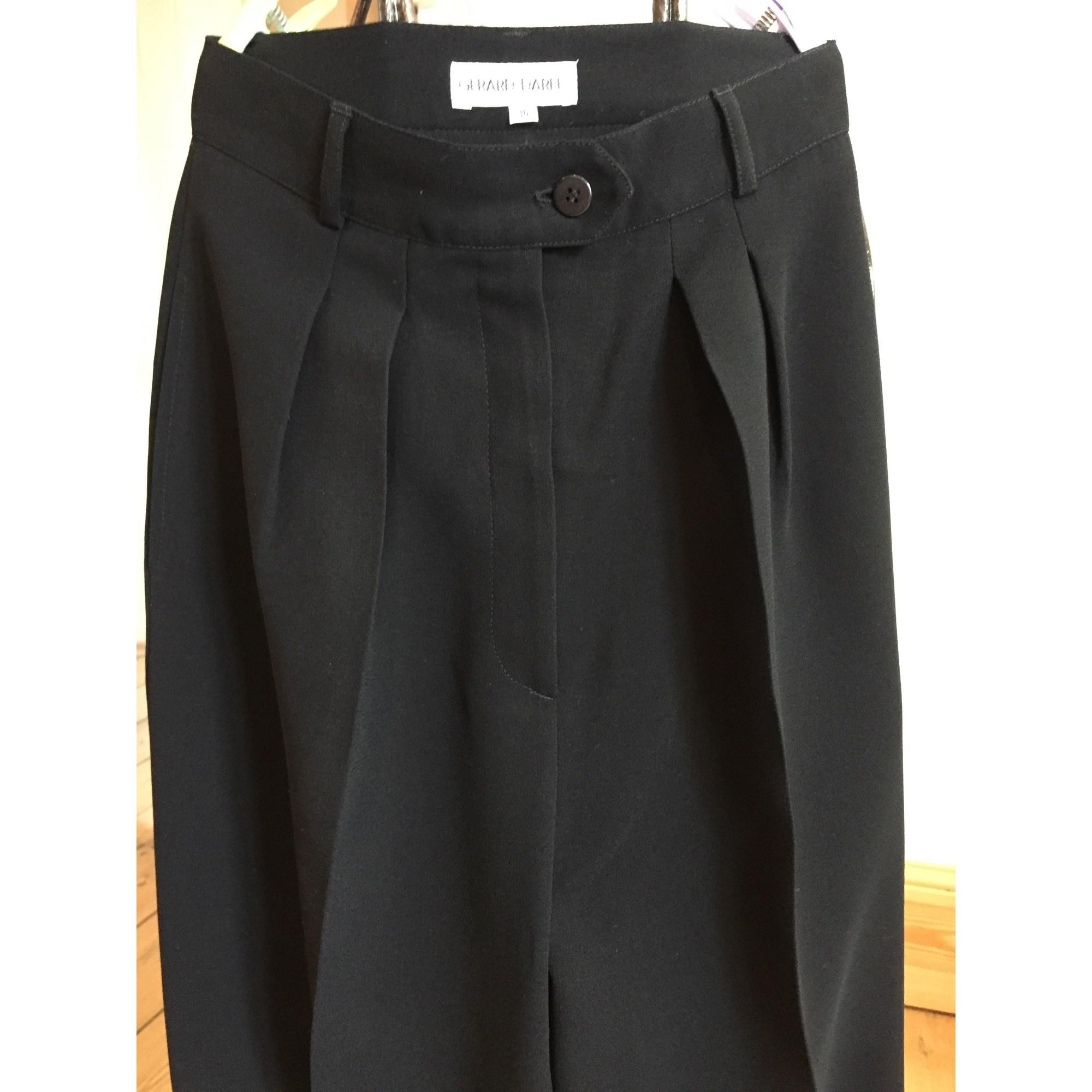 124a55f29dee Pantalon carotte GERARD DAREL 36 (S