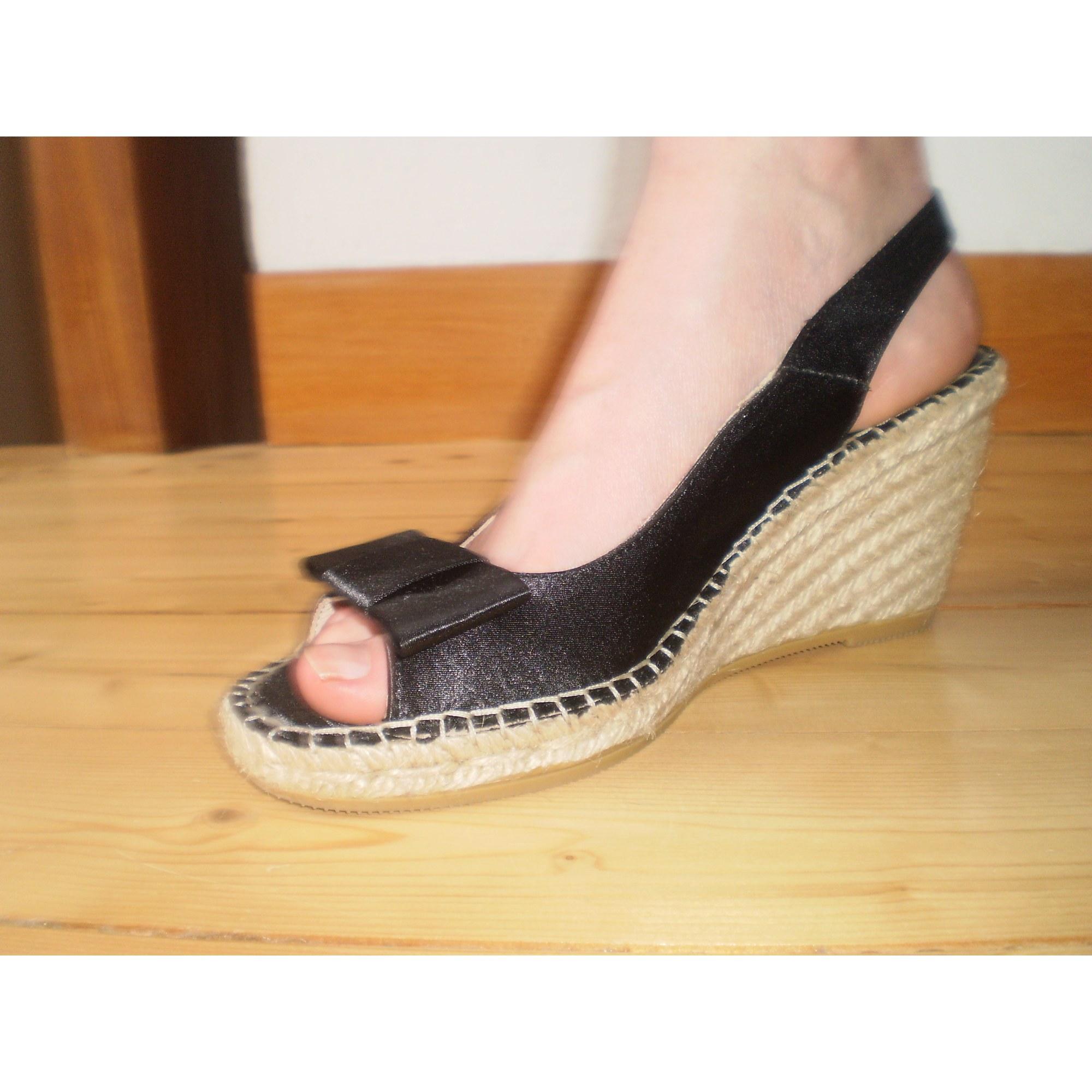 Femme Chaussures Femme Chaussures Compensées Compensées Chaussures Dunea Dunea Compensées Femme zpSMUV