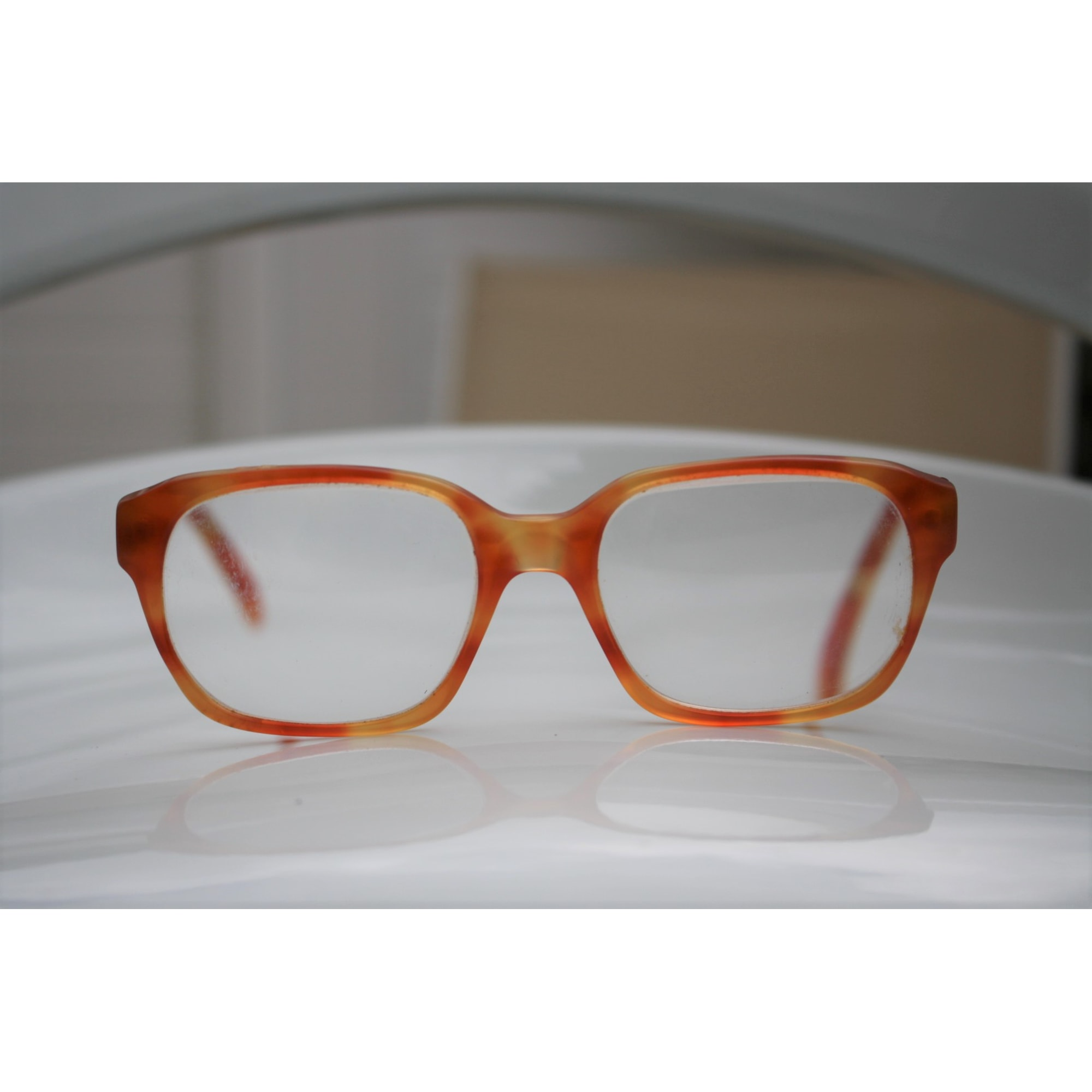 27768a94673bc4 Monture de lunettes FRANÇOIS DERÔME imprimés animaliers - 6238302