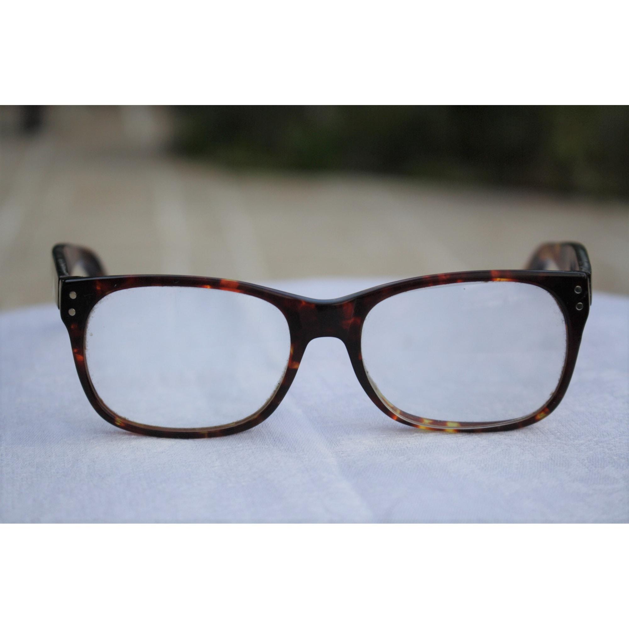 17e54d59da6123 Monture de lunettes JLC imprimés animaliers - 6238369