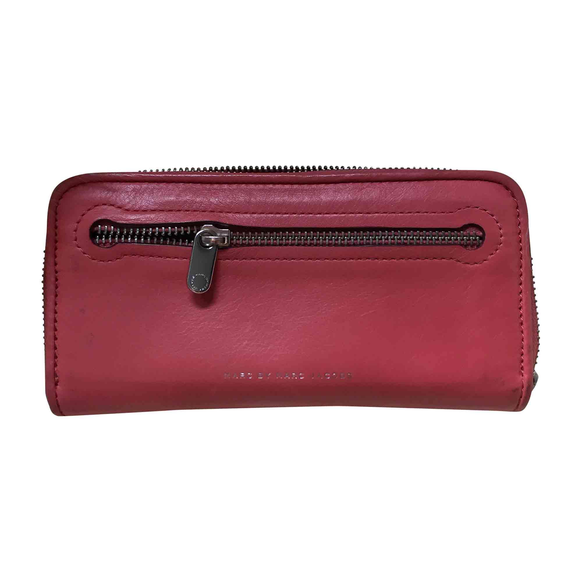 geldbeutel marc by marc jacobs pink vendu par anne sophie546823 6240809. Black Bedroom Furniture Sets. Home Design Ideas