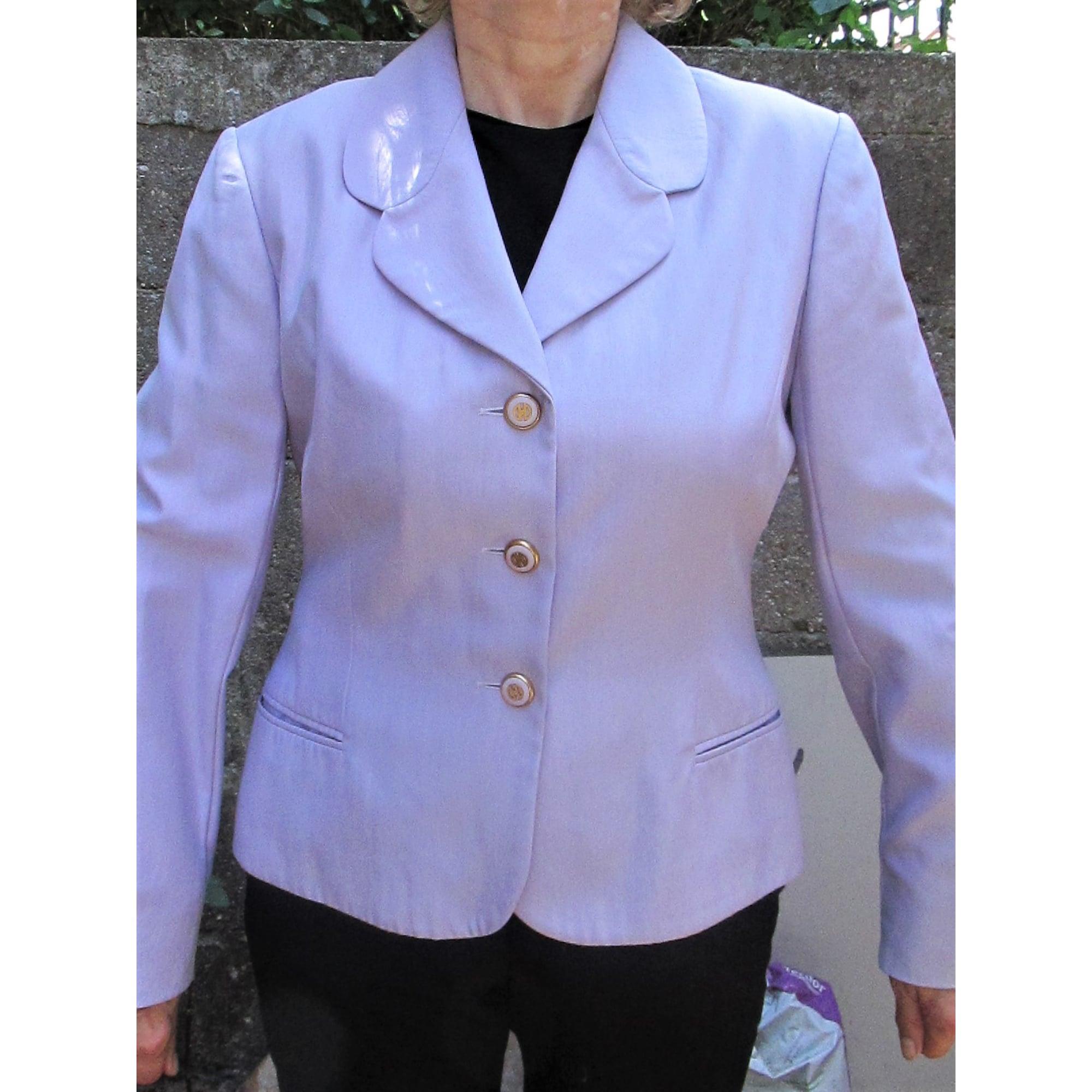 3d7b580f933106 Blazer, veste tailleur CÉLINE