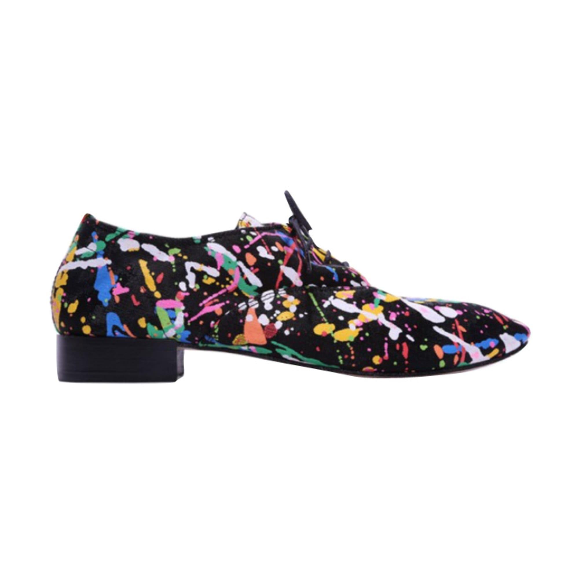 Chaussures à lacets  REPETTO Multicouleur