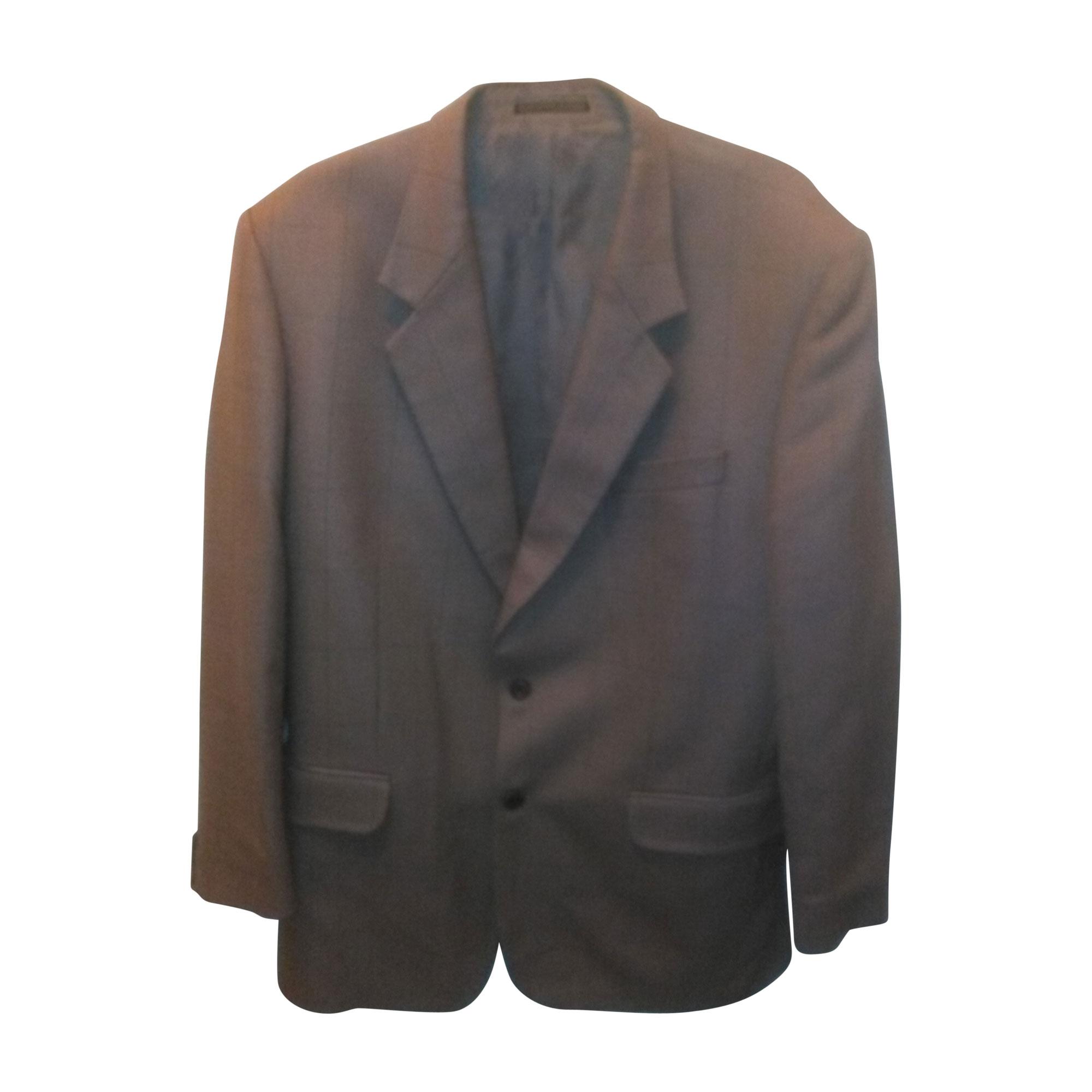 388b44652b43 Veste de costume DE FURSAC 52 (L) rose - 6336158