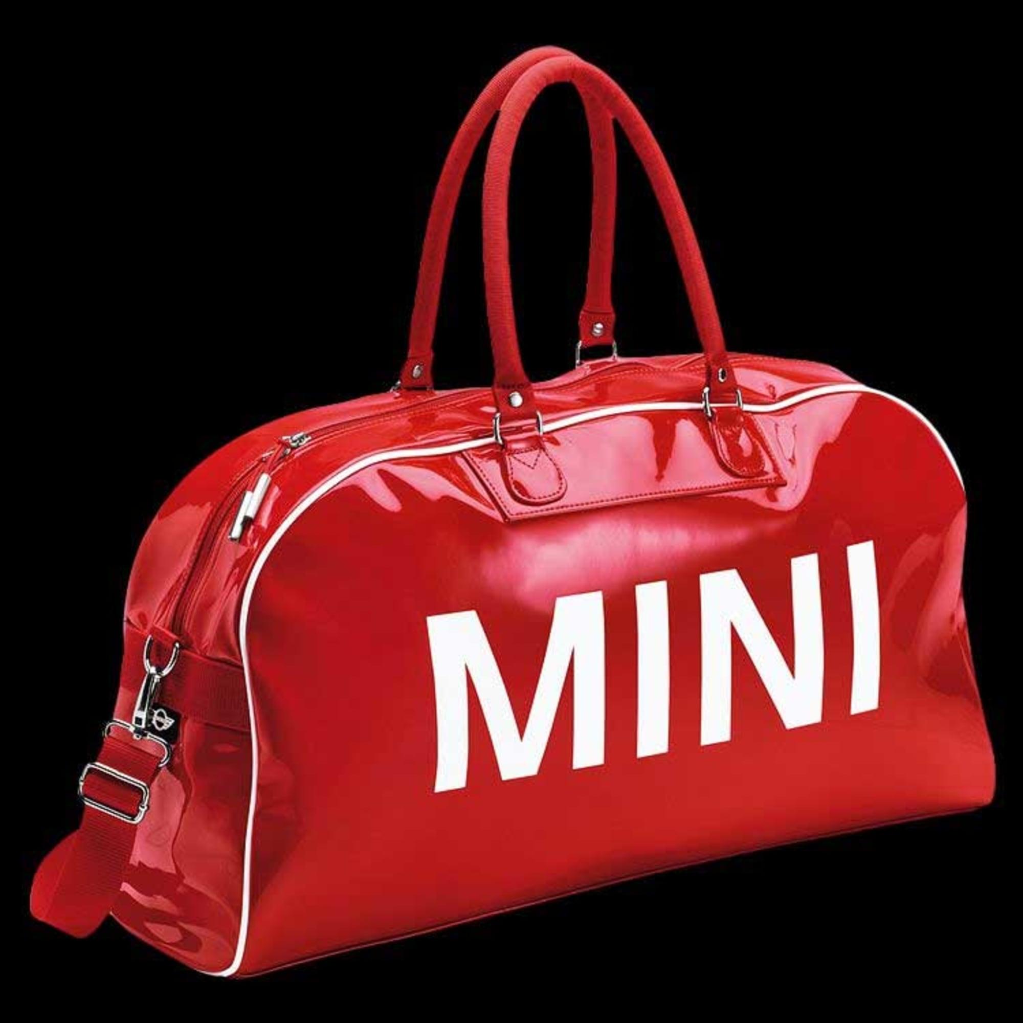 05c81070d1 Sacoche MINI COOPER rouge vendu par Jenn_ha74 - 6340615