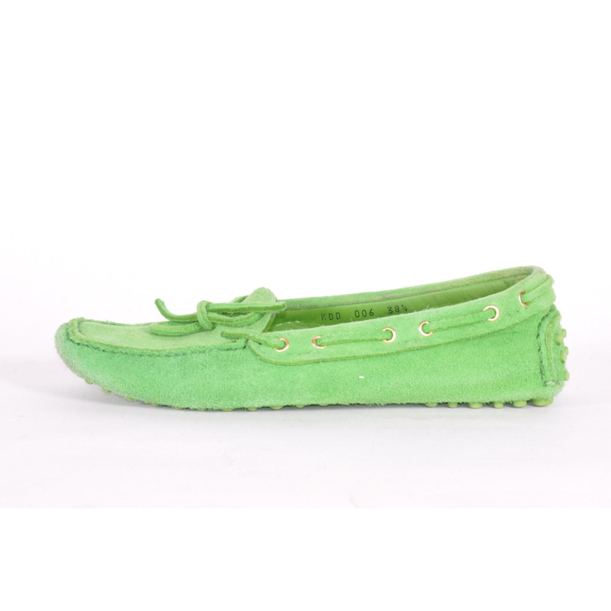 CHAUSSURES - BallerinesCar Shoe ptWWgn