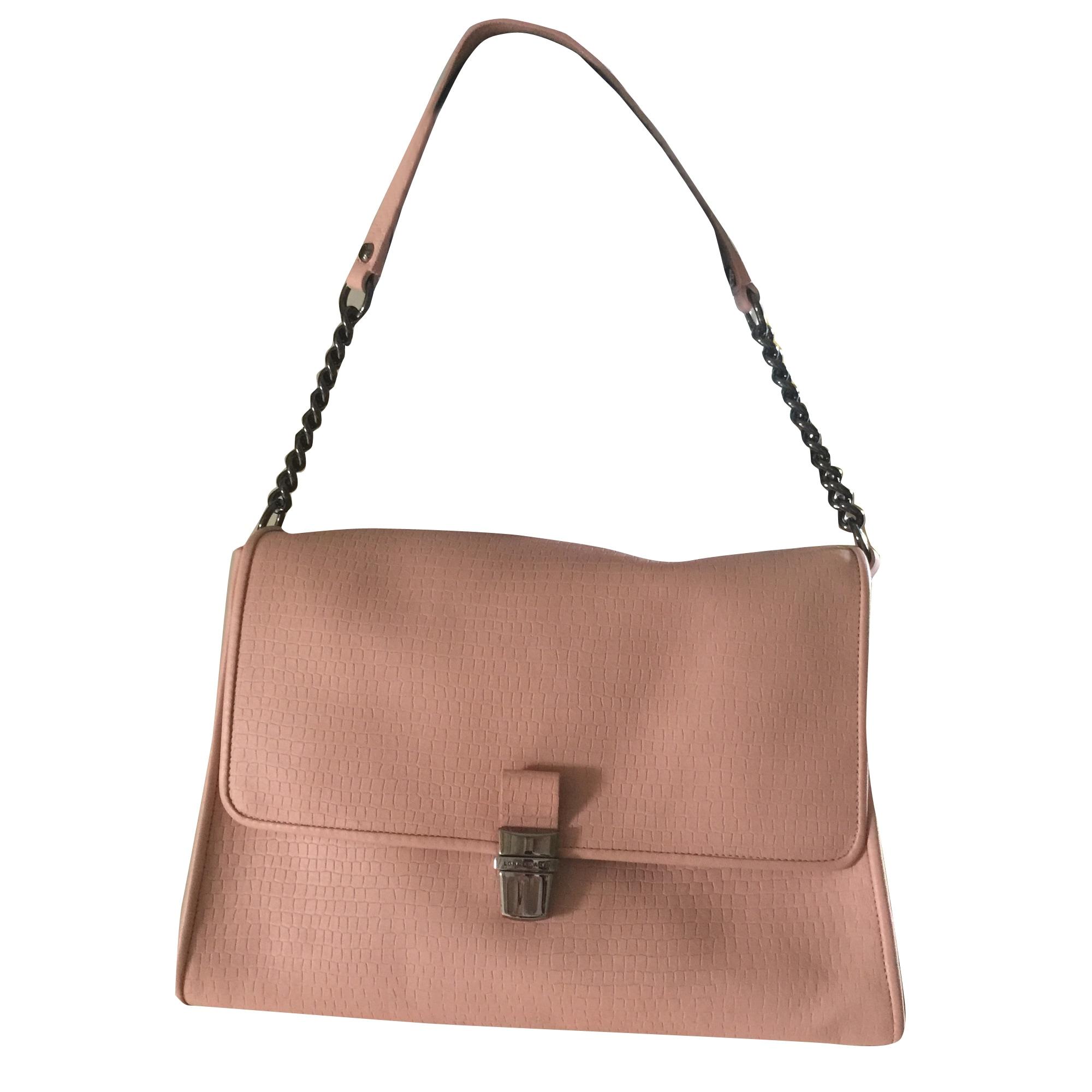 1420997 Longchamp pelle venduta in tracolla Caroline da rosa Borsa a rqwIzUr